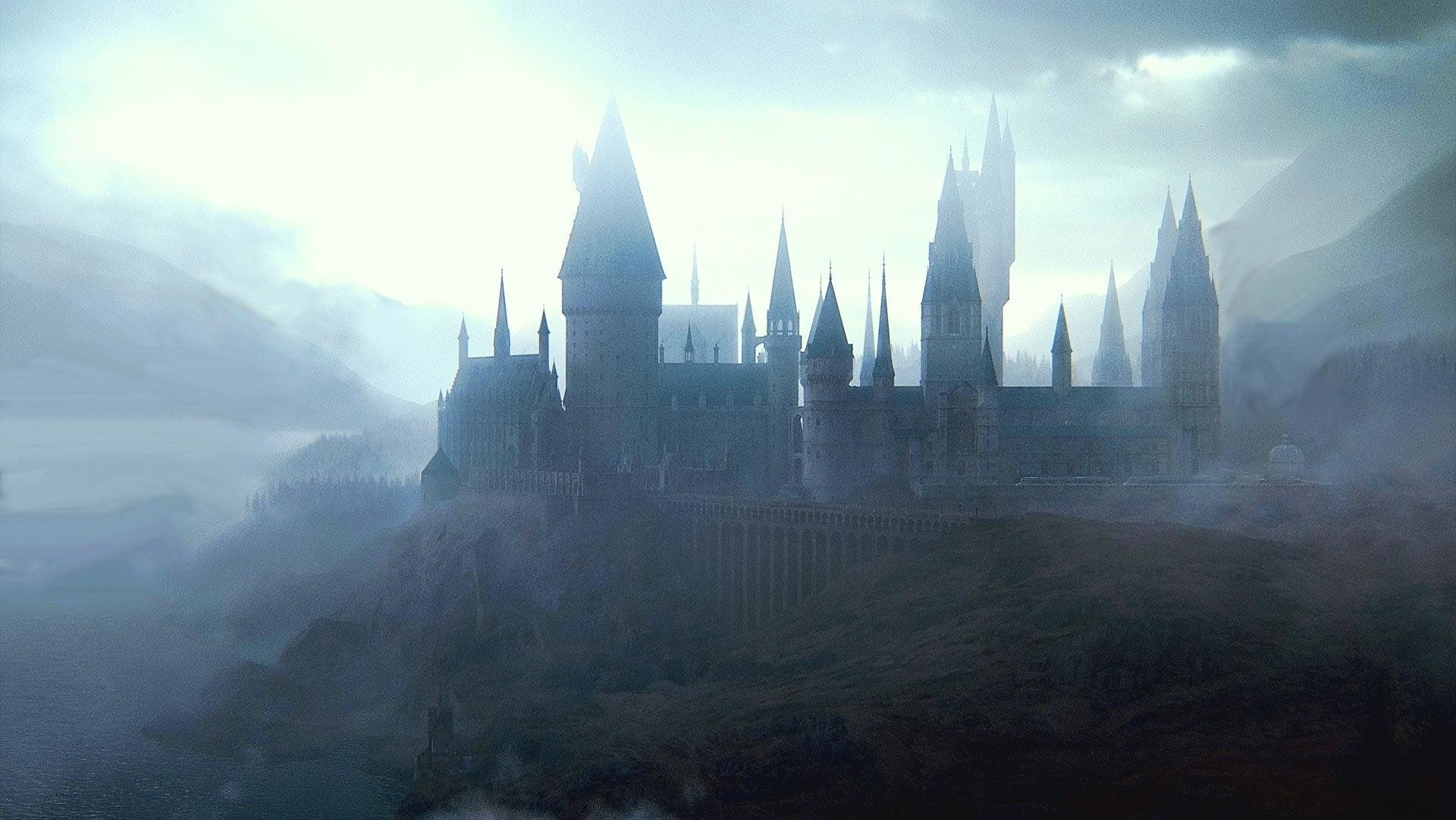 [1920×1080] Hogwarts Need #iPhone #6S #Plus #Wallpaper/ #Background