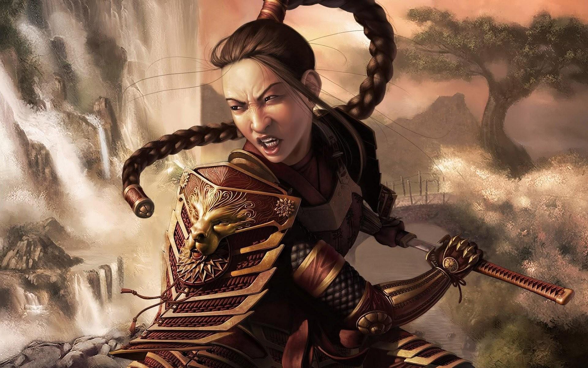 Warrior,Princess,Woman,wallpaper