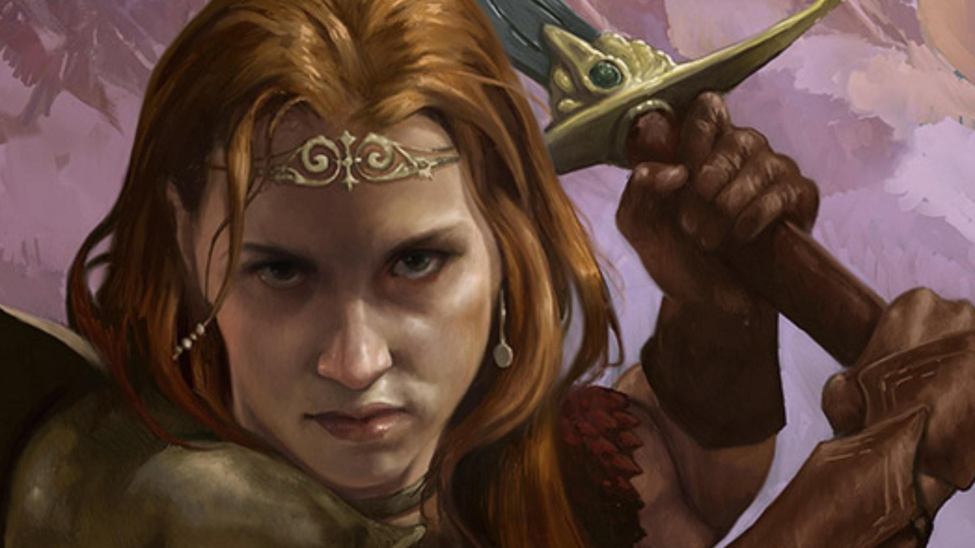 HD Wallpaper   Background ID:267052. Fantasy Women Warrior. 8  Like. Favorite
