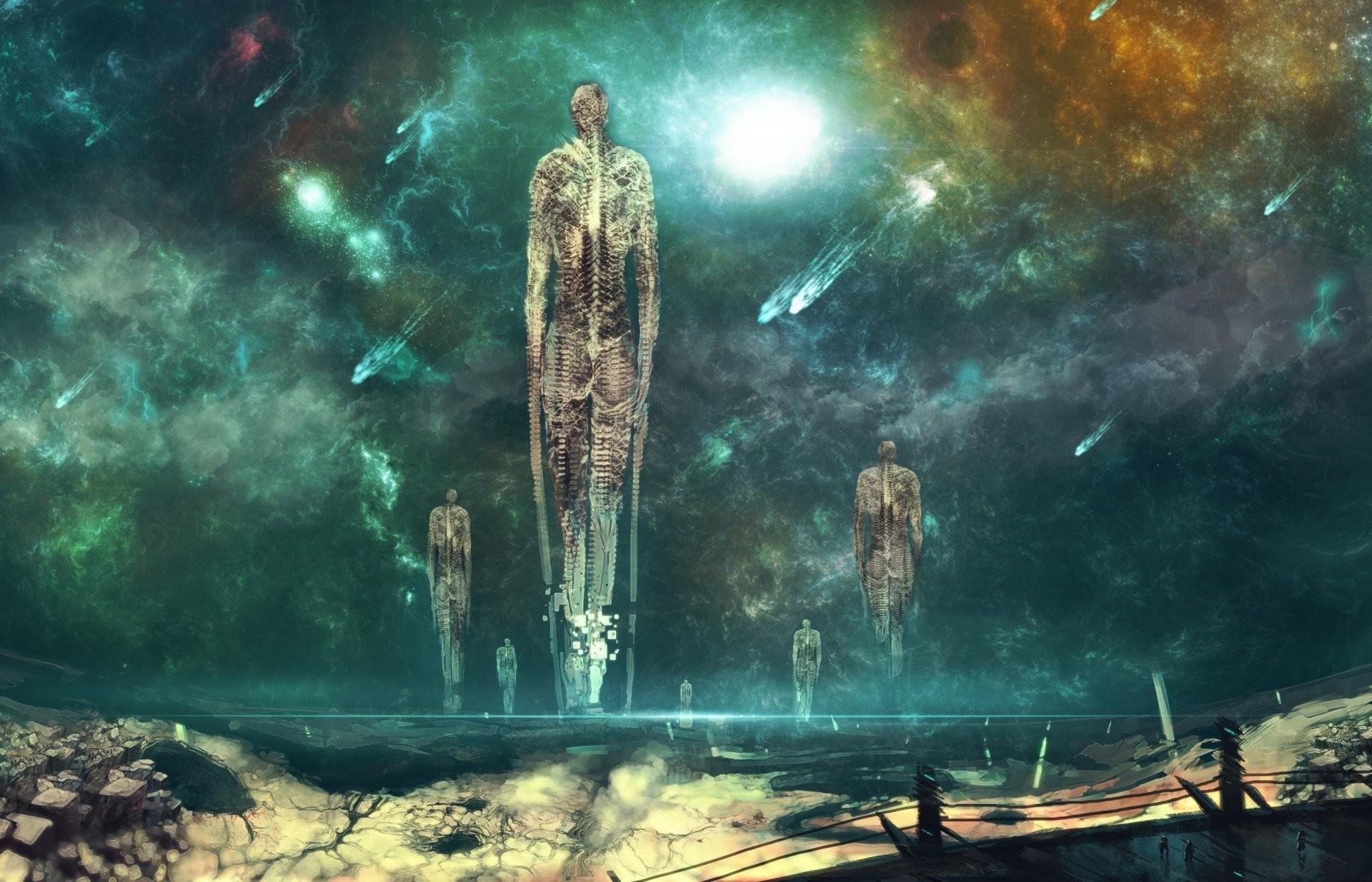 alien landscapes wallpaper 1080p – photo #11
