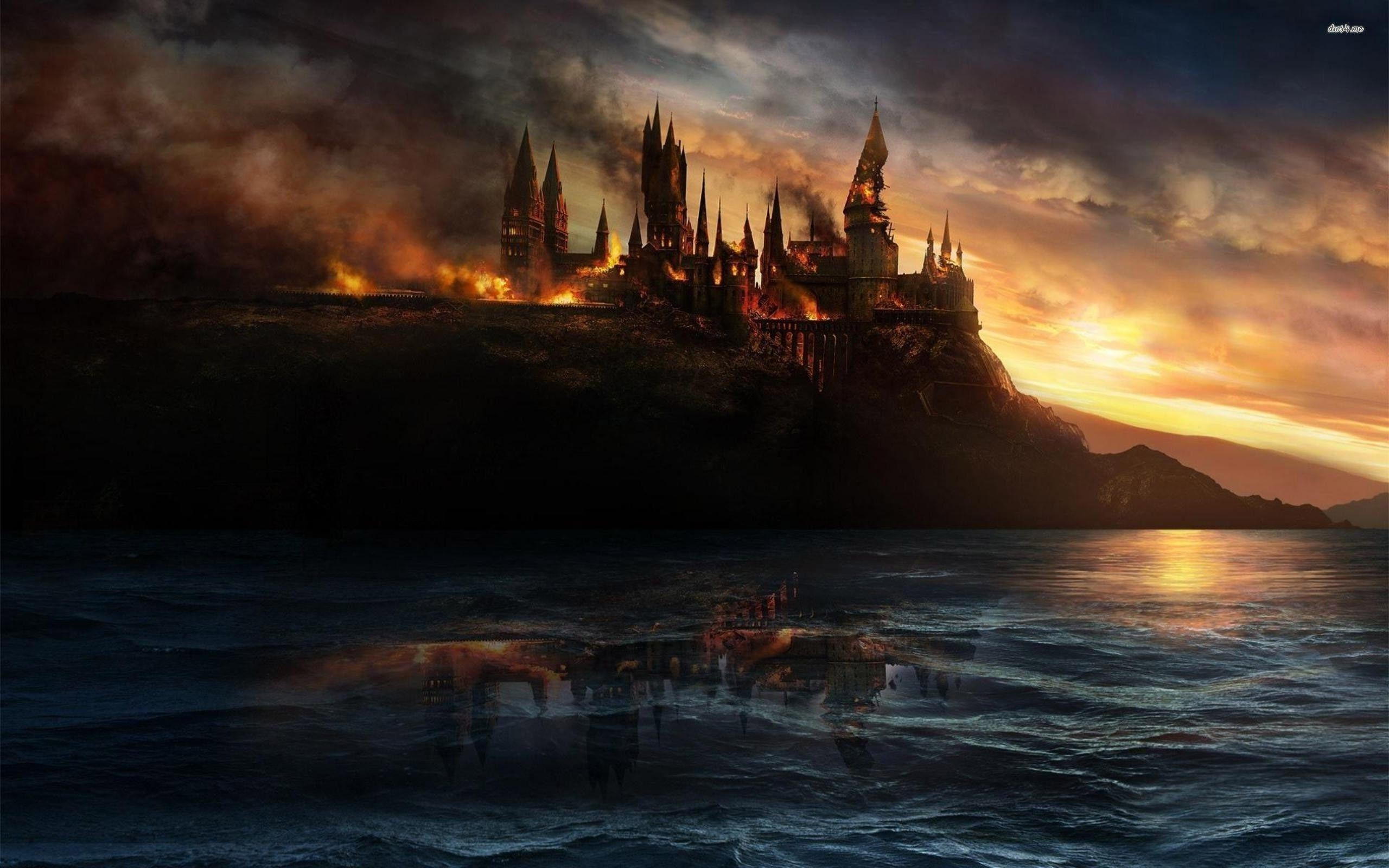 Harry Potter Deathly Hallows Wallpapers – Full HD wallpaper search