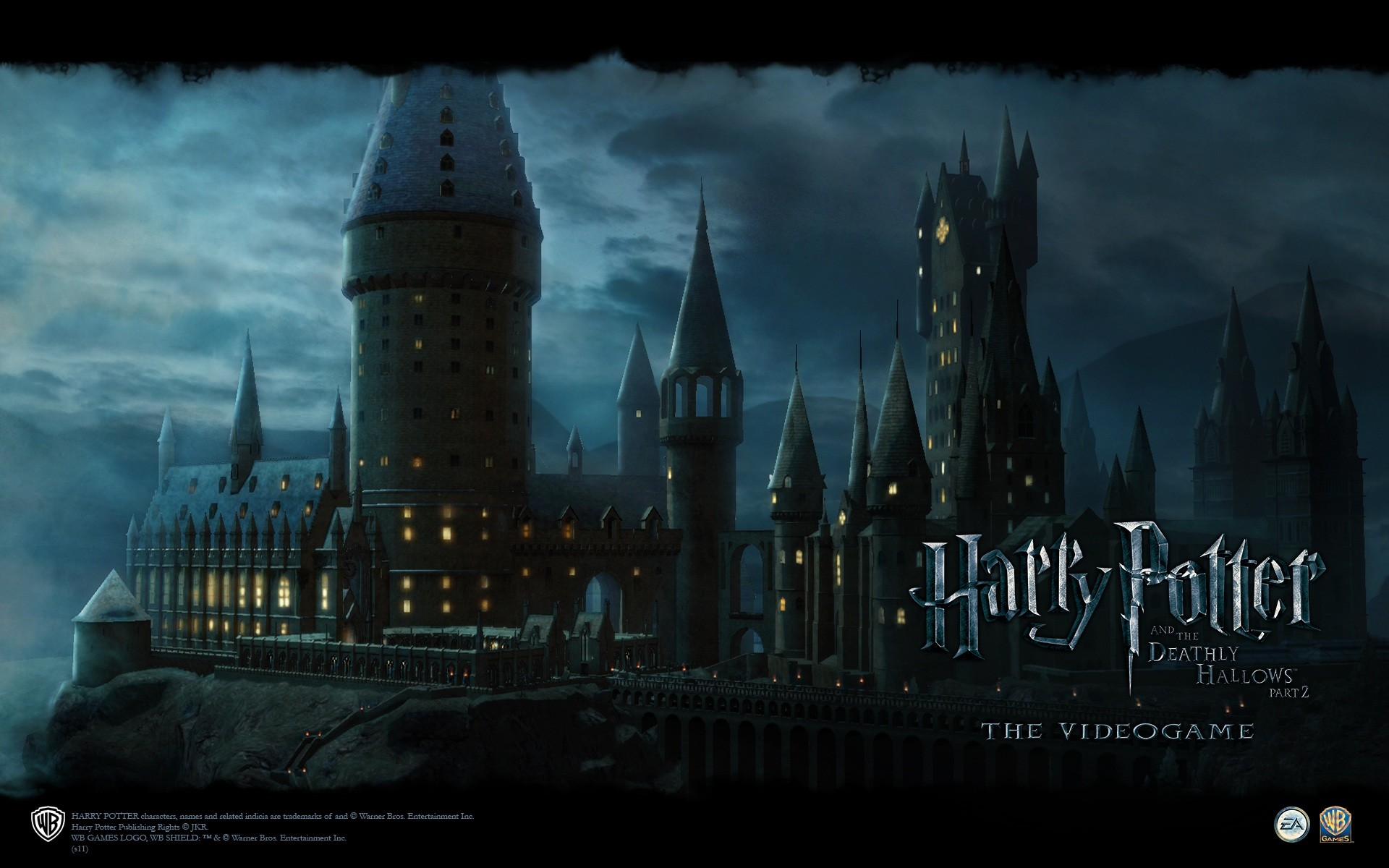 Harry Potter Wallpapers – Full HD wallpaper search