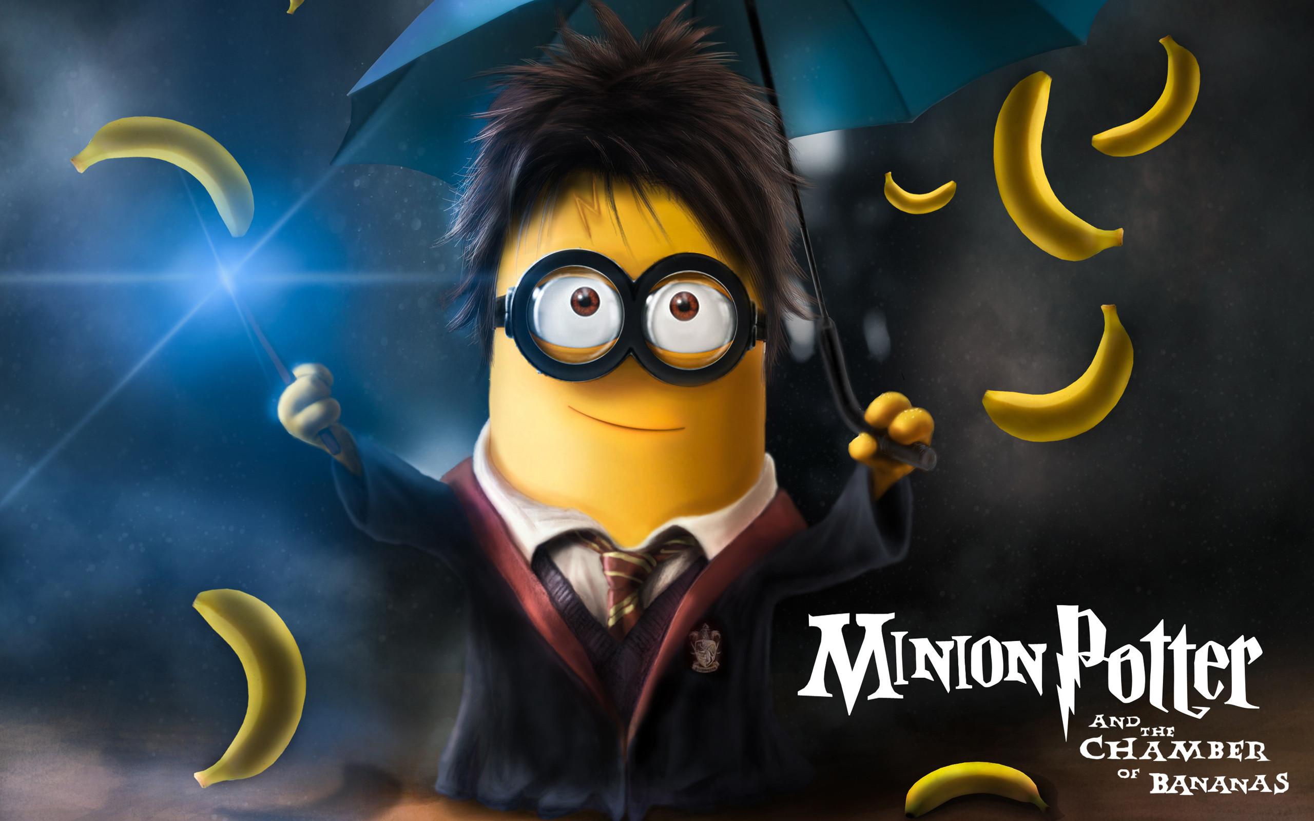 Minion Potter