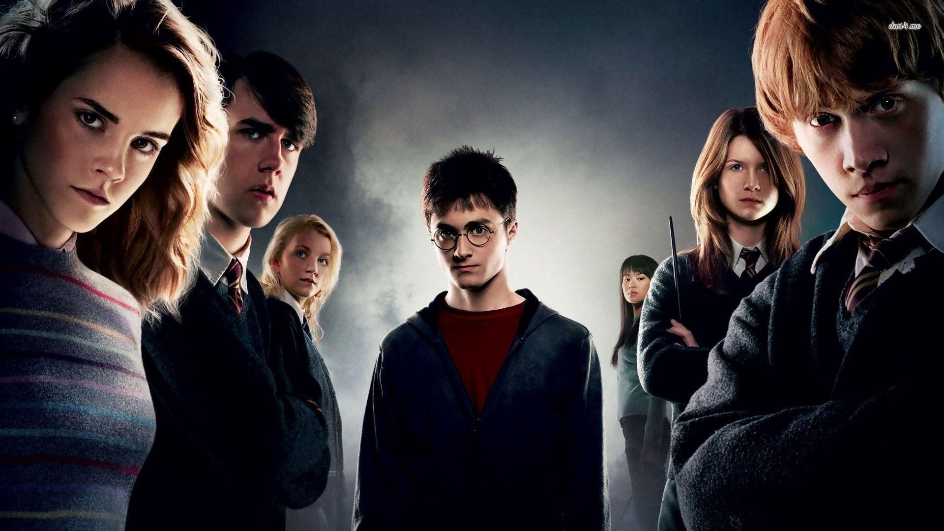 Harry Potter HD Desktop Wallpapers for