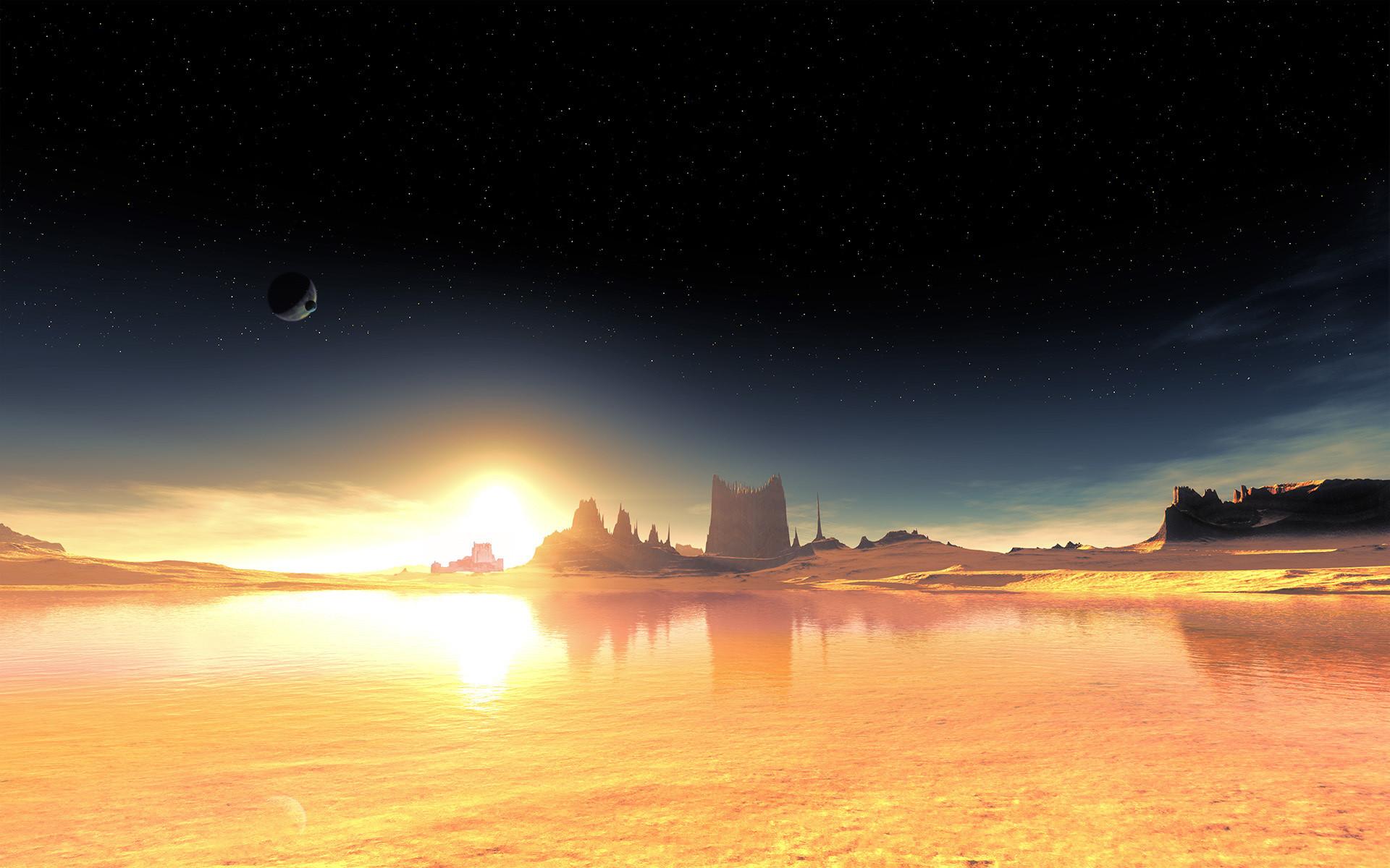 PreviousNext. Previous Image Next Image. alien planet wallpapers …