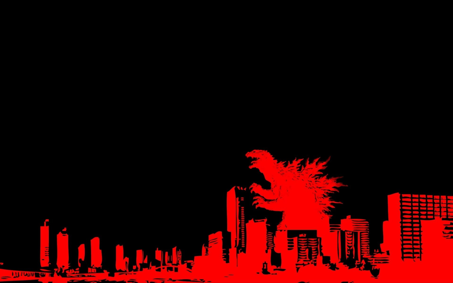 HD Wallpaper | Background ID:236976. Movie Godzilla