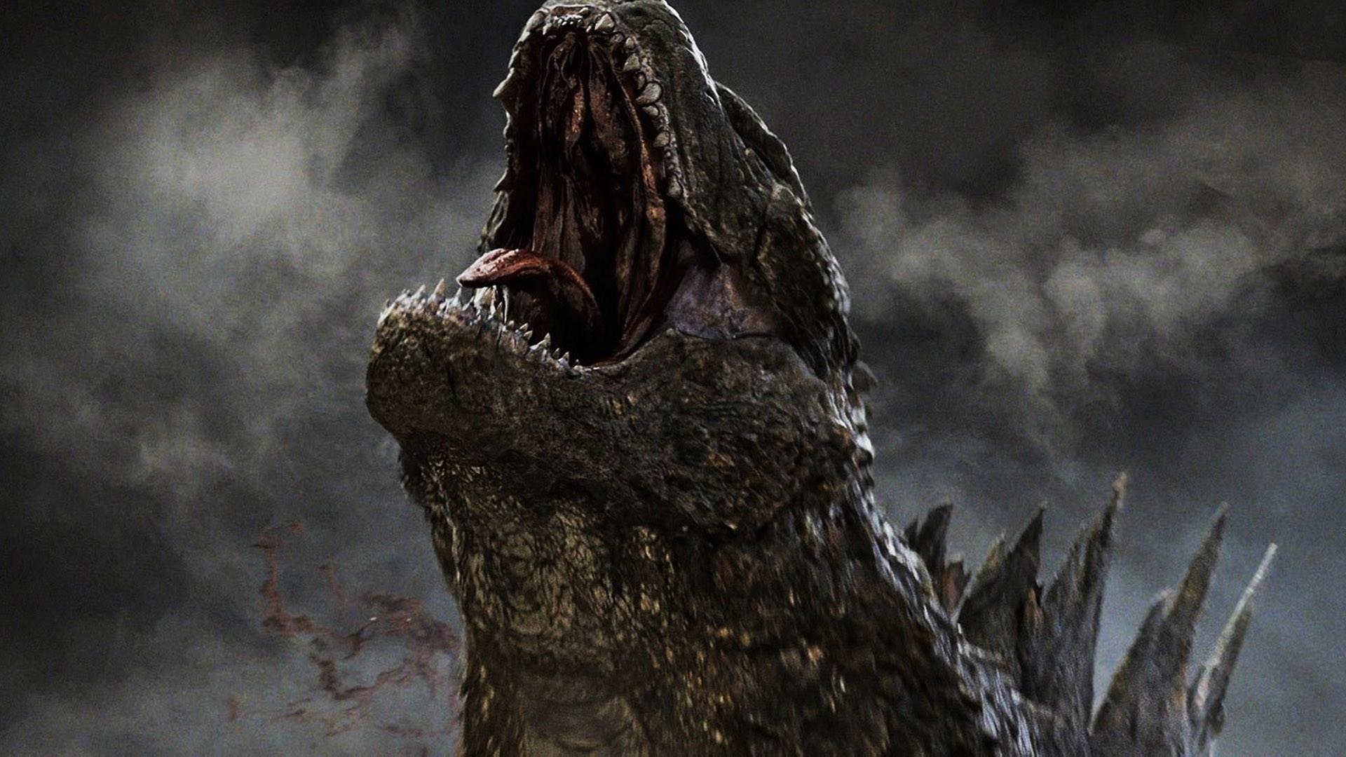 Download Godzilla HD Wallpapers for Free | ZyzixuN.net