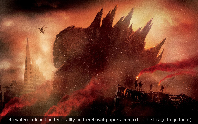 Godzilla HD wallpaper – Download Godzilla HD wallpaper for your desktop  tablet or mobile device