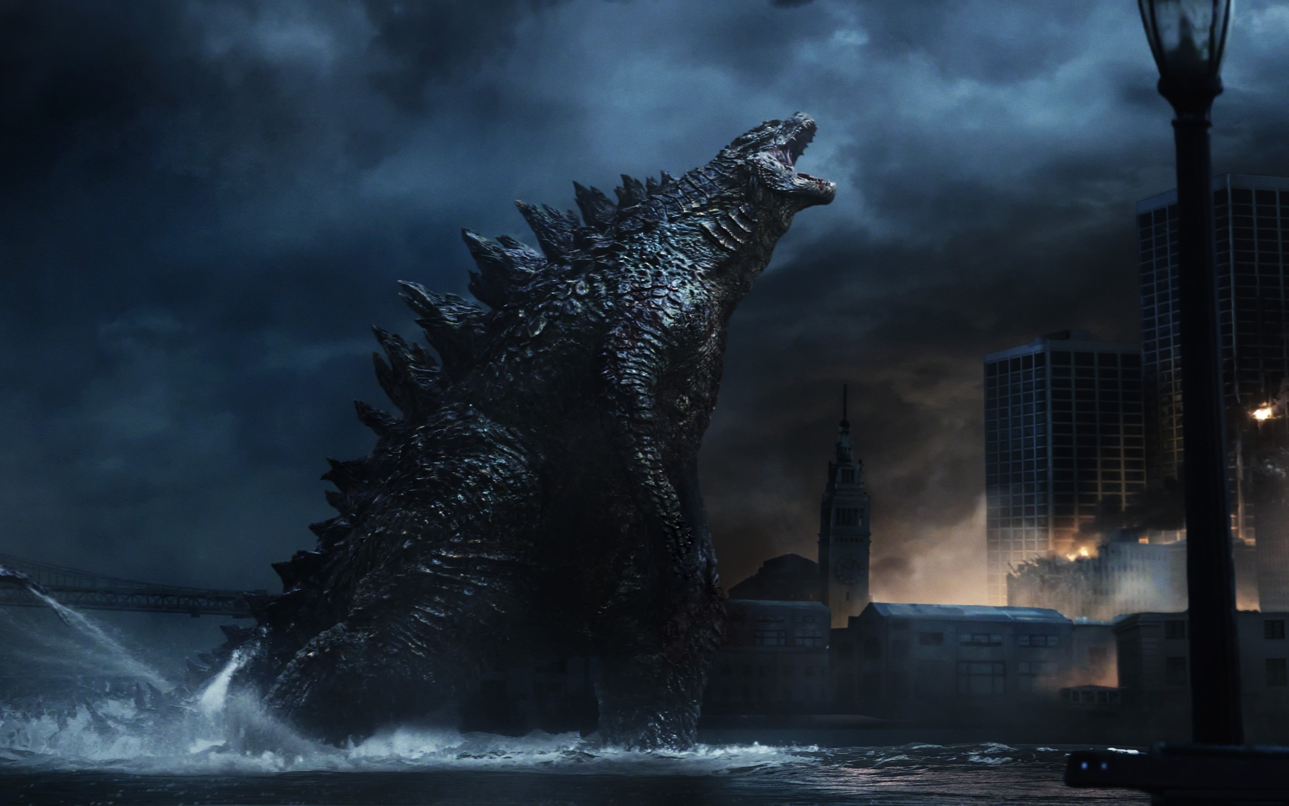 Godzilla-Wallpaper-Desktop