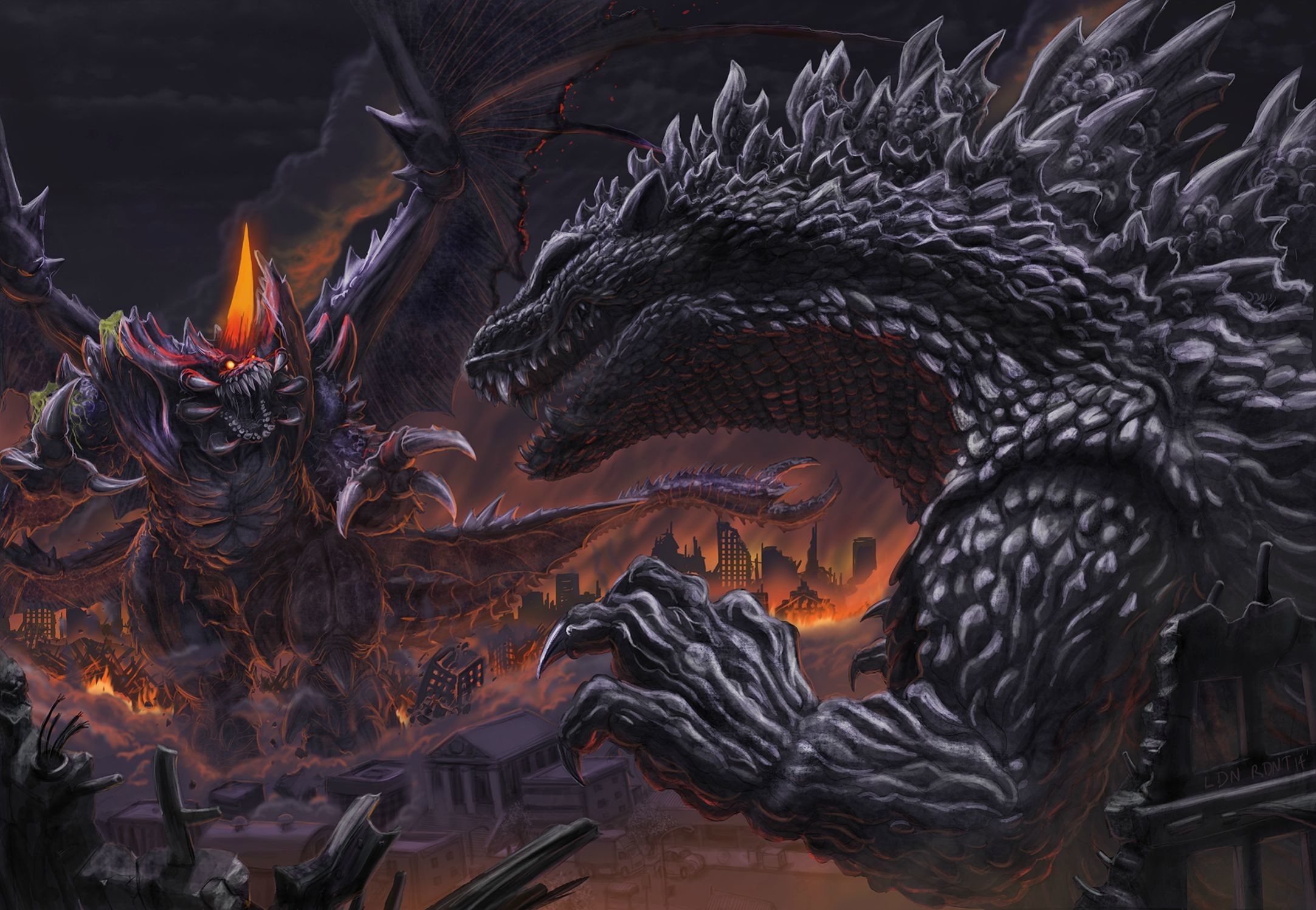 Movie Godzilla Wallpapers X | HD Wallpapers | Pinterest | Godzilla, Hd  wallpaper and Wallpaper