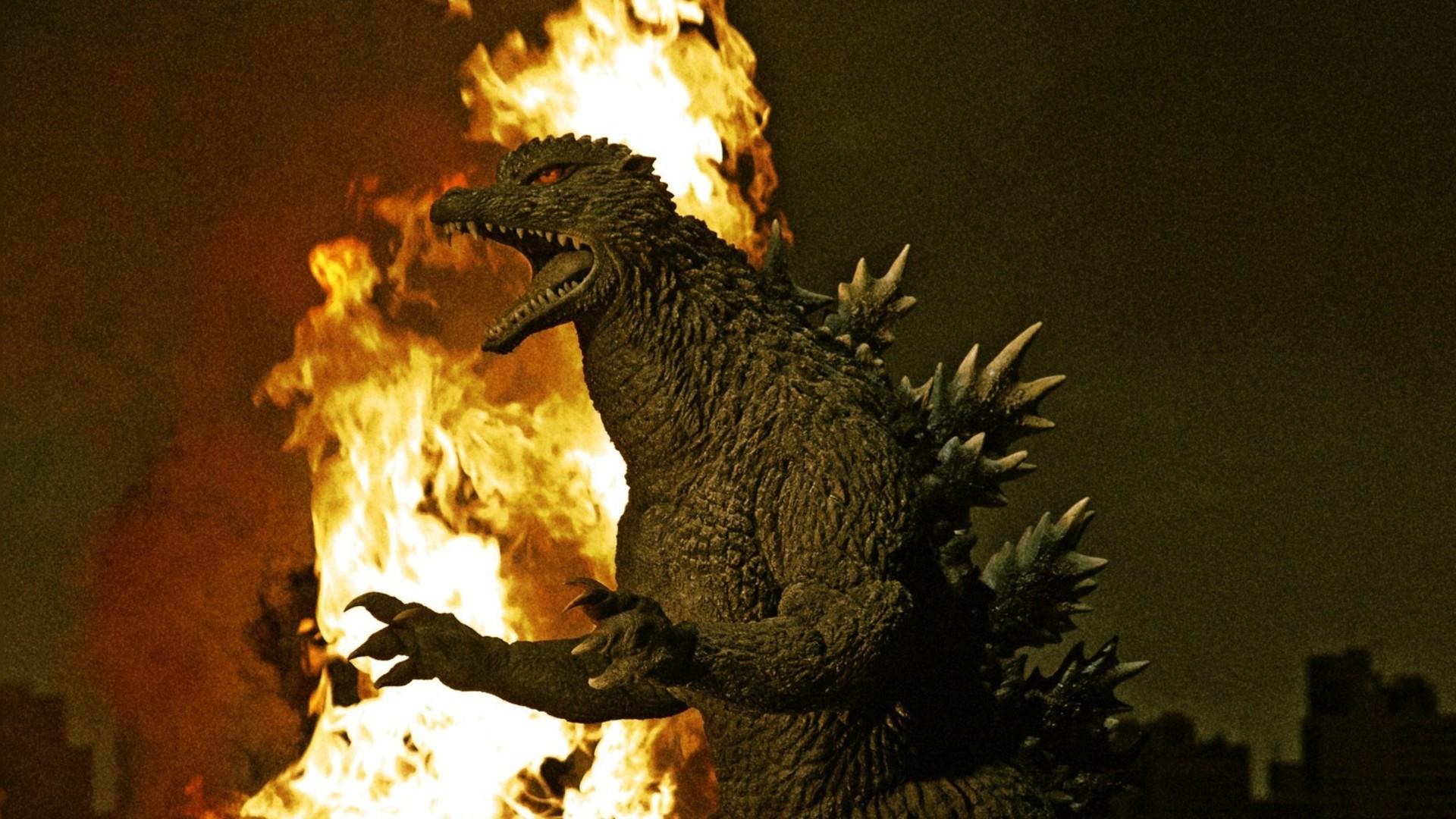 Godzilla Monsters HD Wide Wallpaper for Widescreen (65 Wallpapers) – HD  Wallpapers