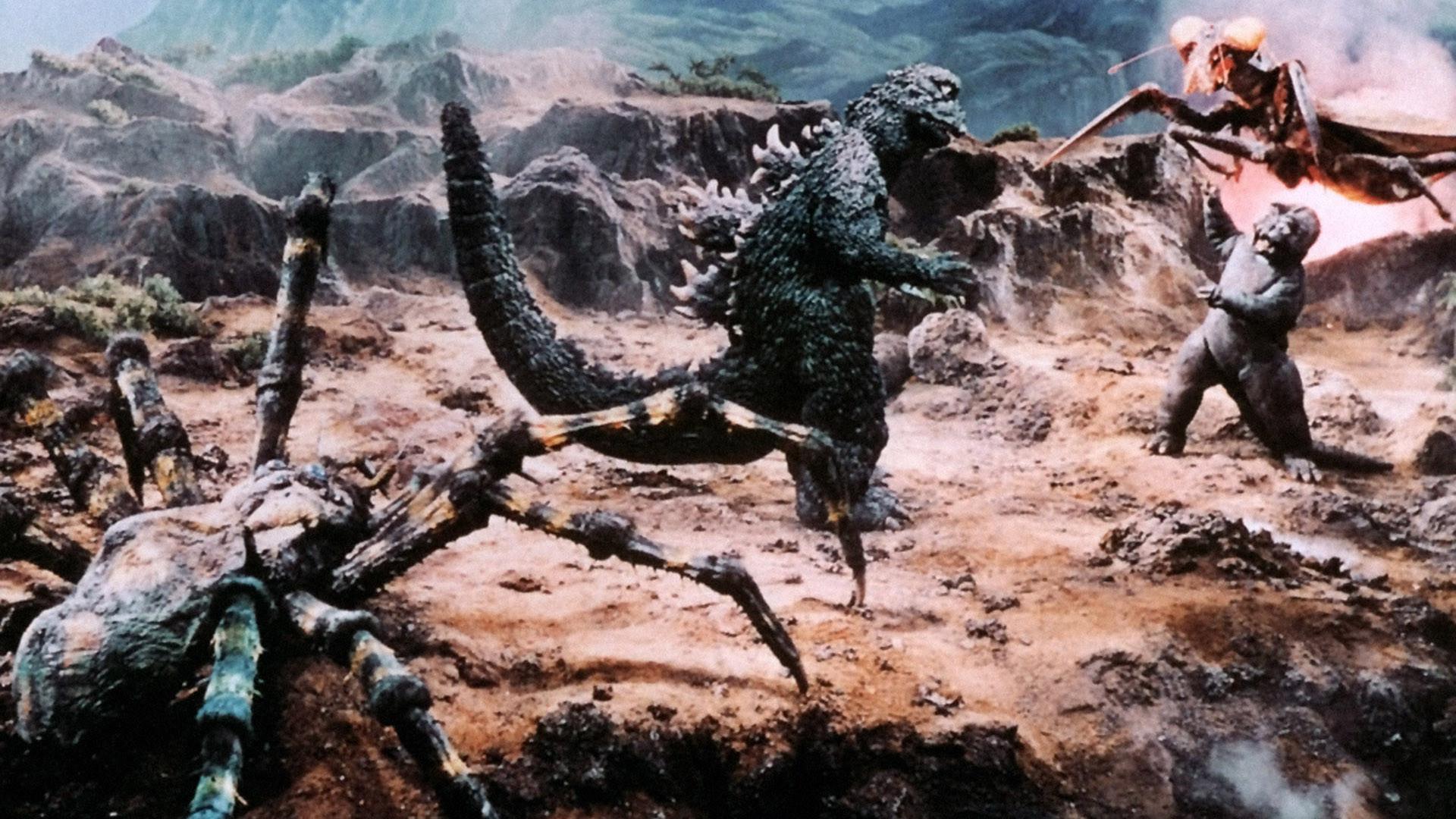 Image – Son-of-Godzilla-Wallpapers-2.jpg | Gojipedia | FANDOM powered by  Wikia