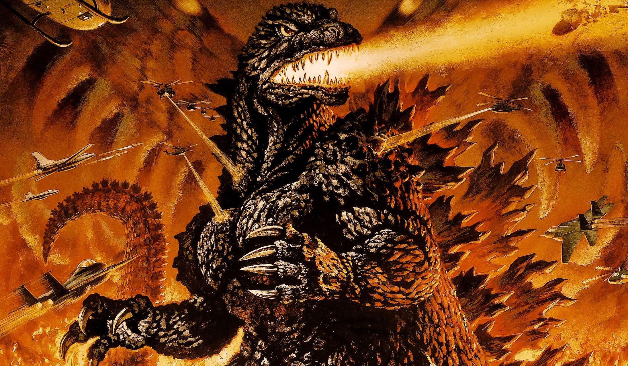 HD Wallpaper | Background ID:432169. Movie Godzilla 2000