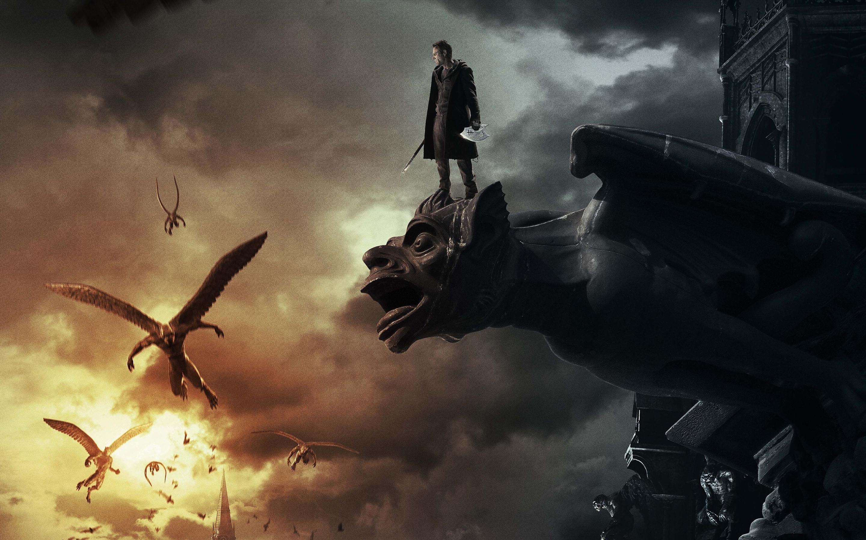 I Frankenstein 2014 Movie
