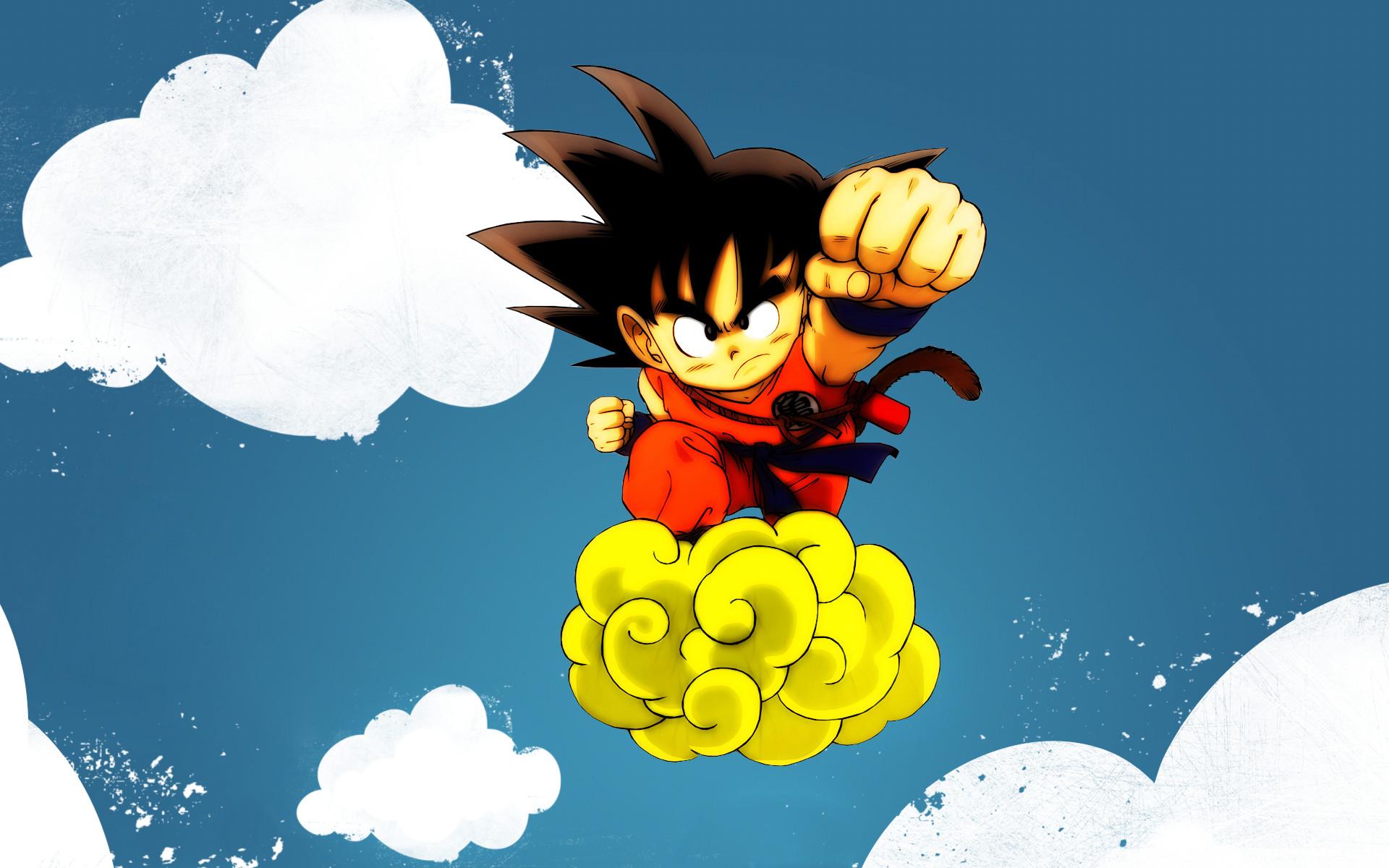 HD Wallpaper   Background ID:258588. Anime Dragon Ball
