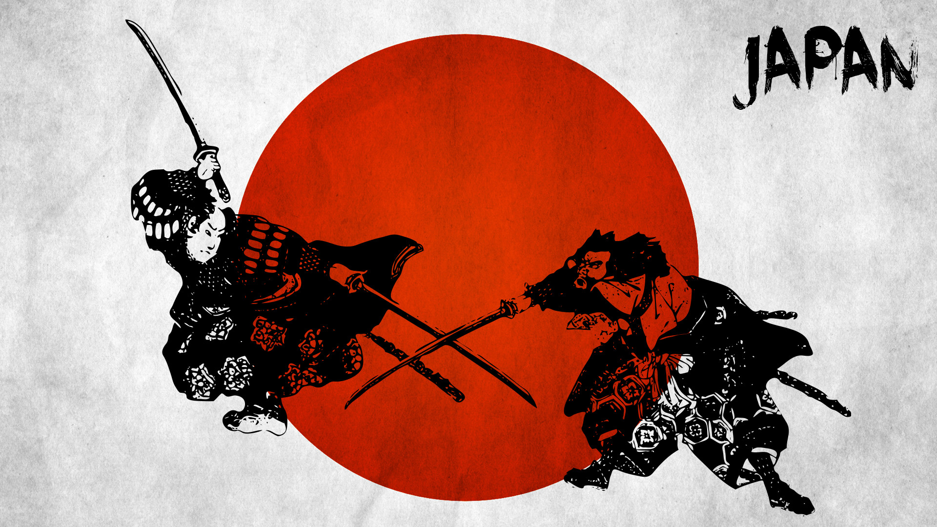 Japanese Warrior Wallpapers (45 Wallpapers)