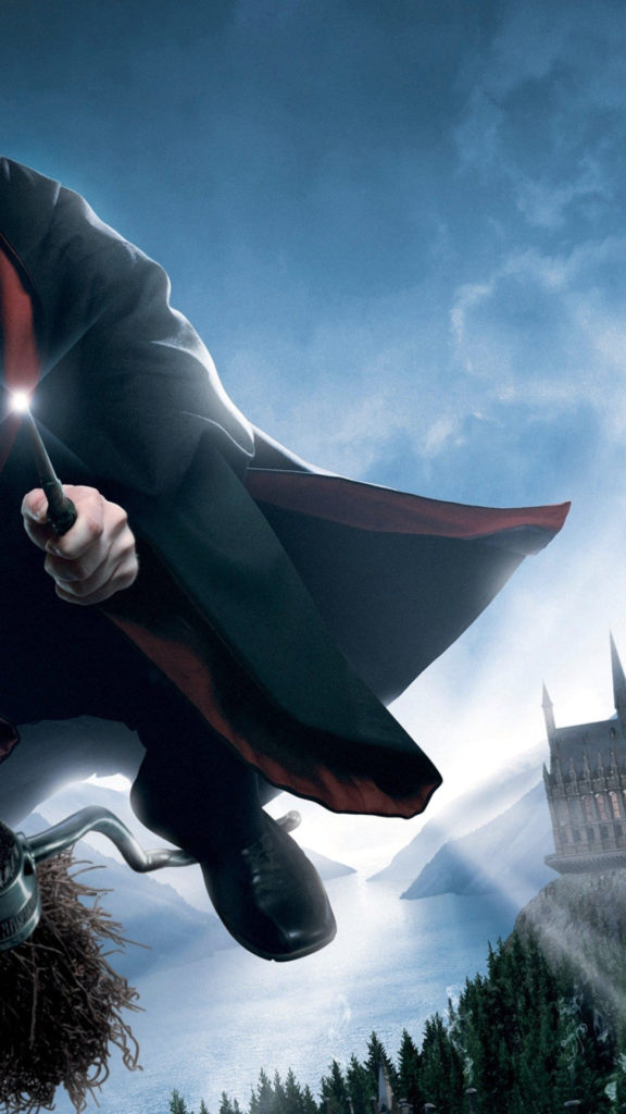 harry potter iphone wallpaper free download