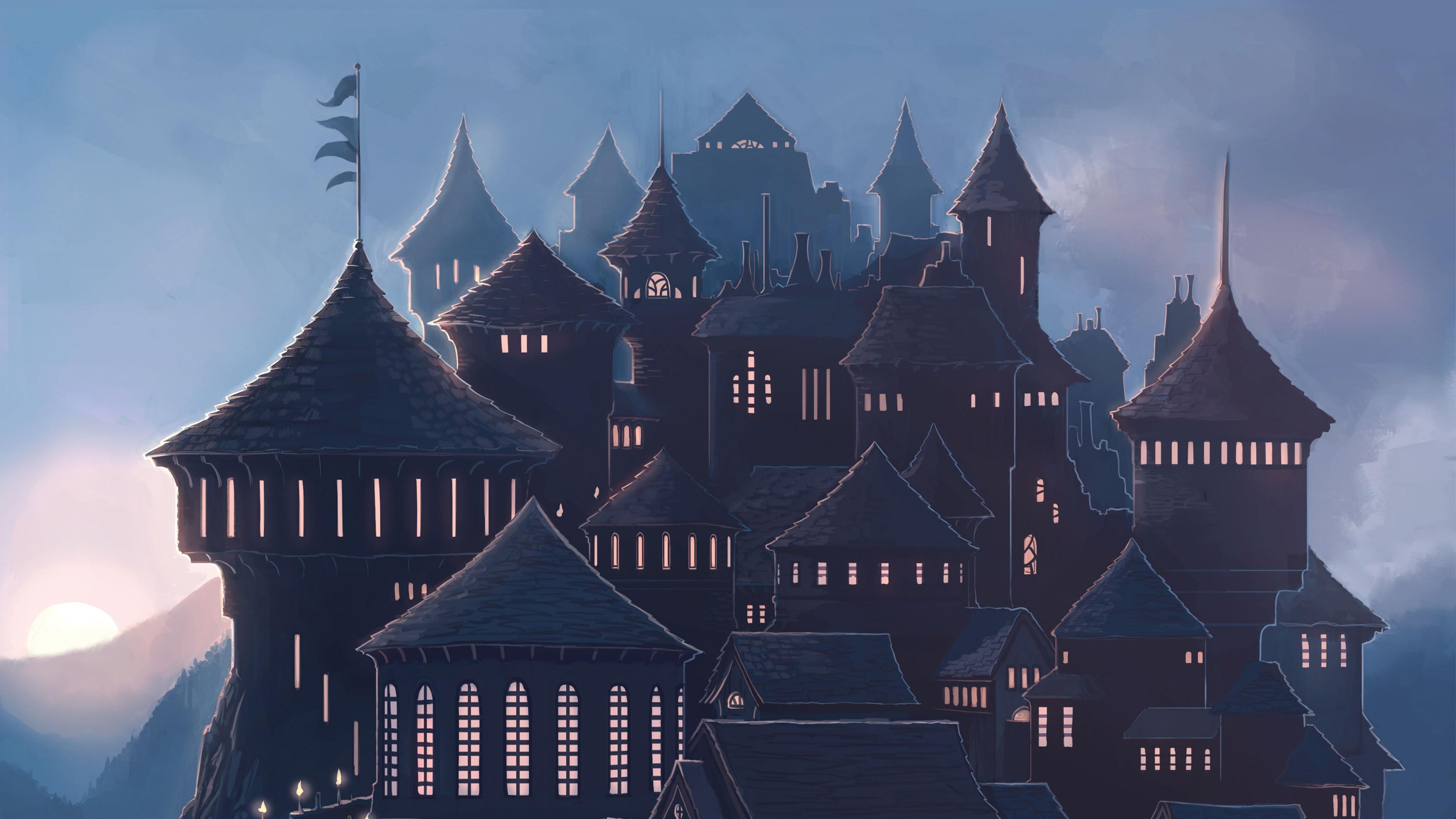 Tags: Hogwarts …