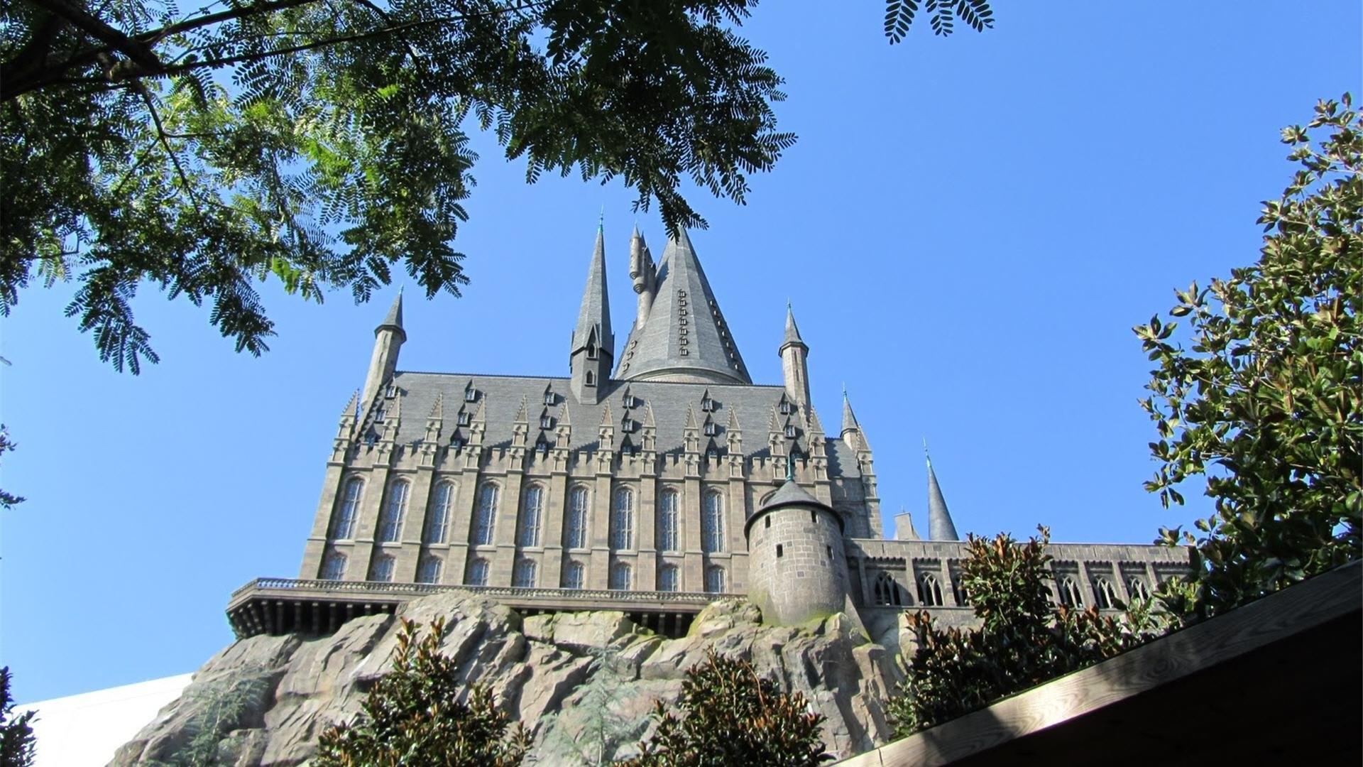 Hogwarts Castle 571435