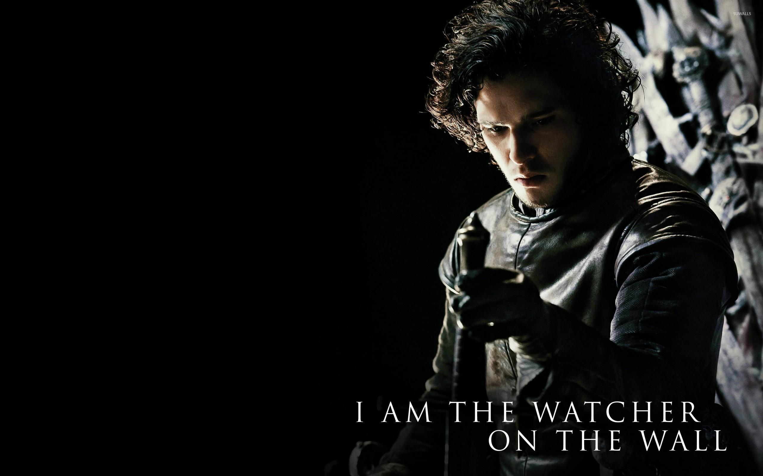 Jon Snow – Game of Thrones wallpaper jpg