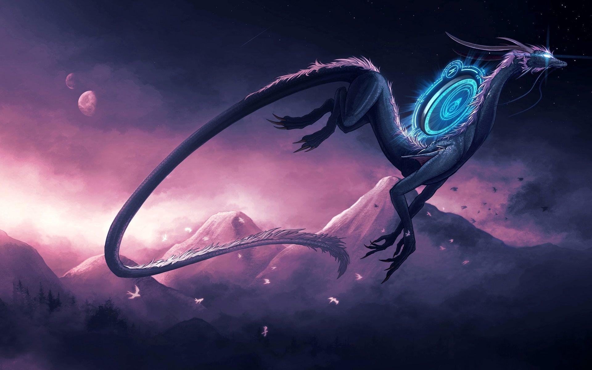 Dragon Wallpapers
