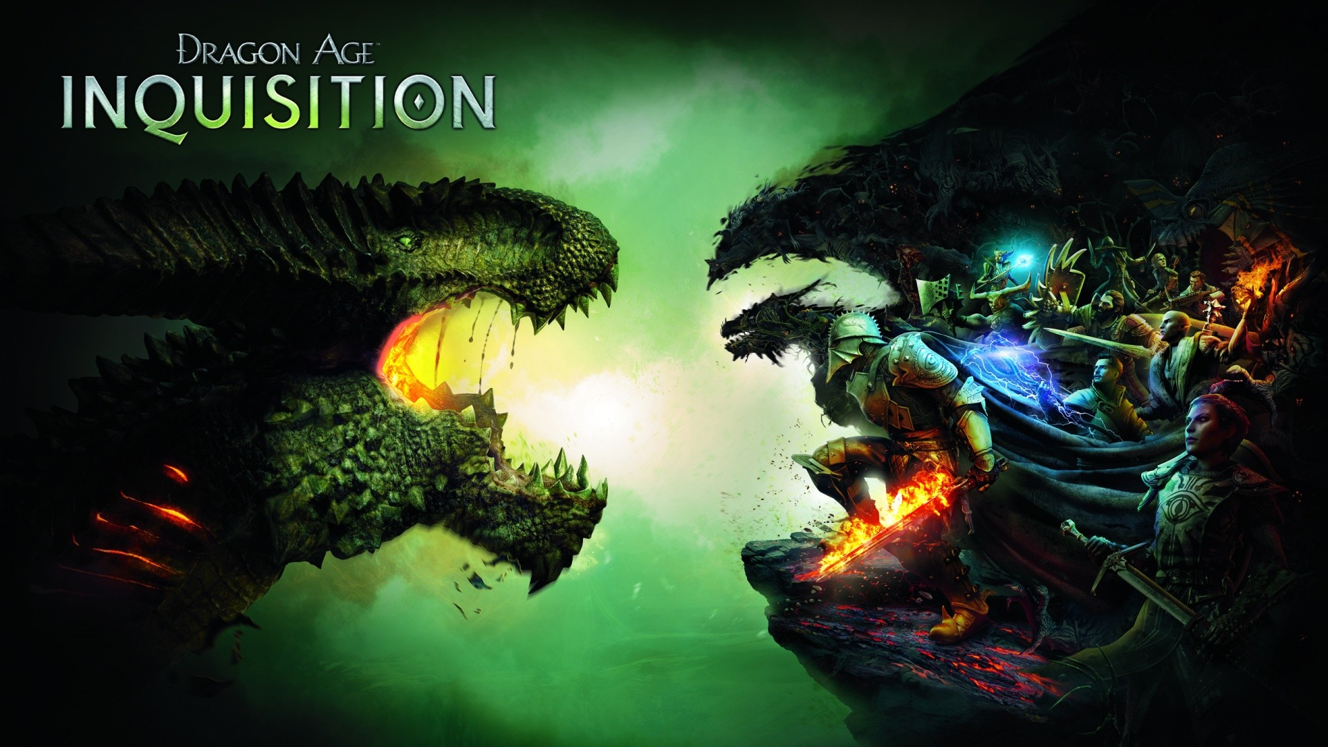 … dragon age inquisition game wallpapers in jpg format for free download  …