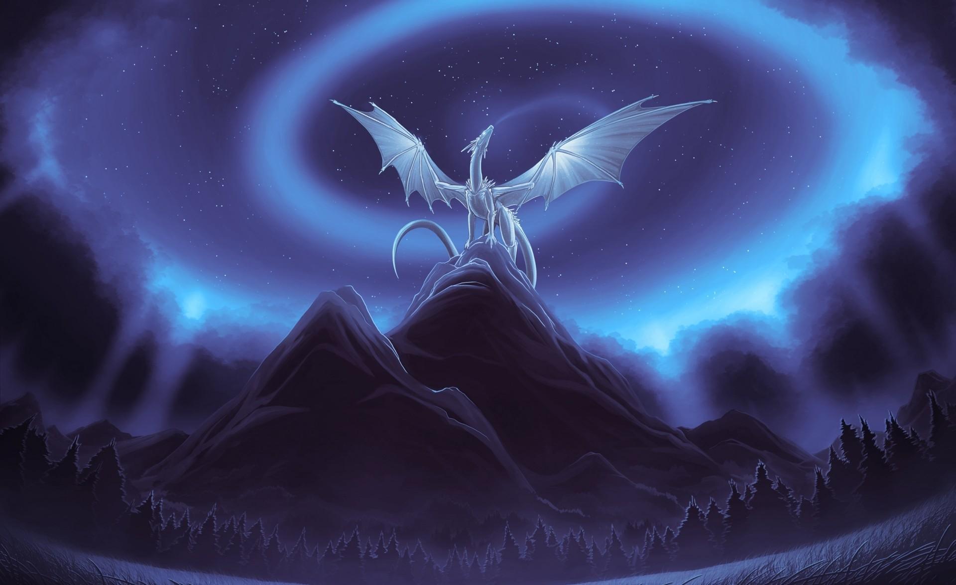 Epic dragon wallpaper dump
