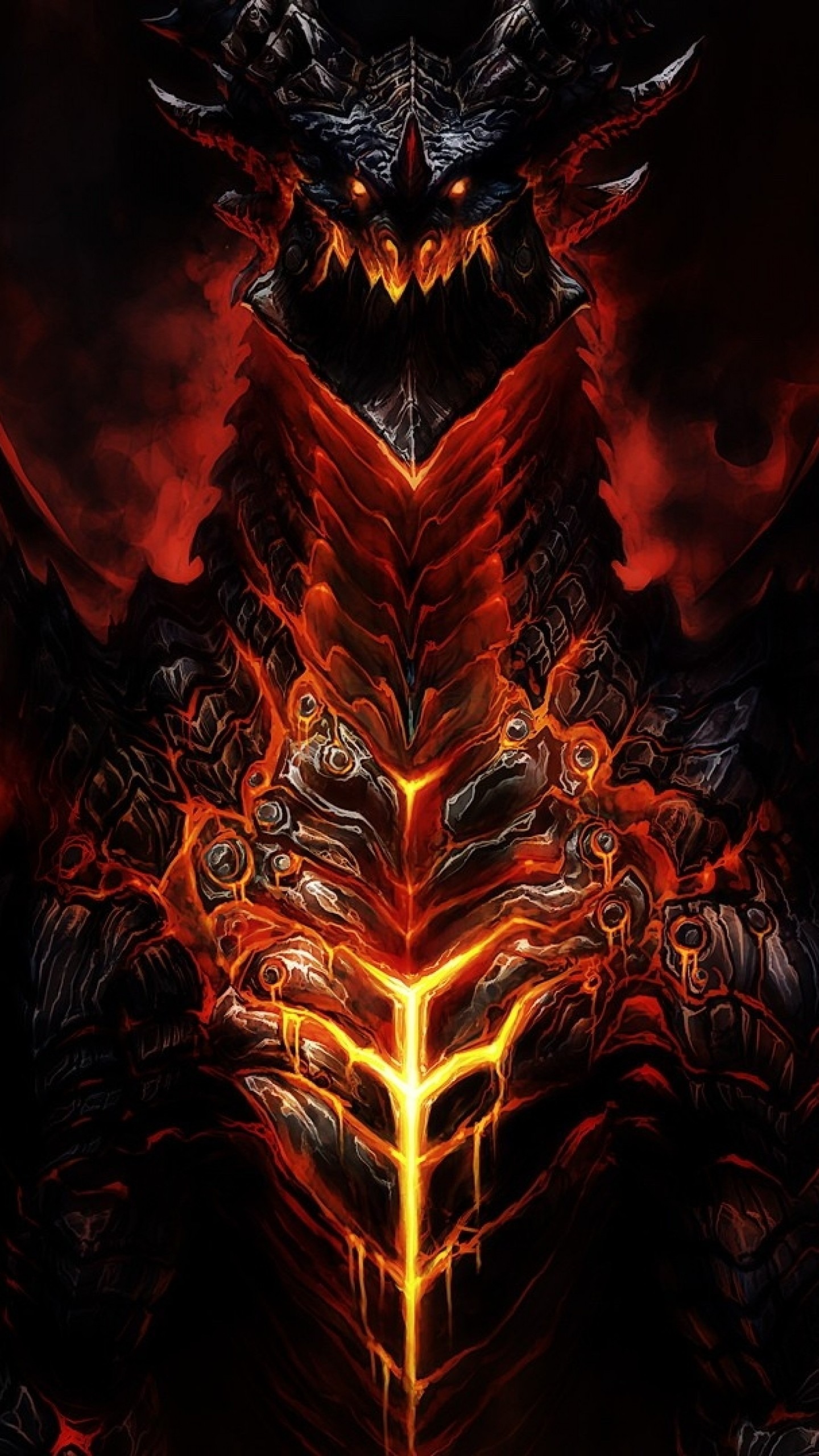 Wallpaper world of warcraft, dragon, characters, faces