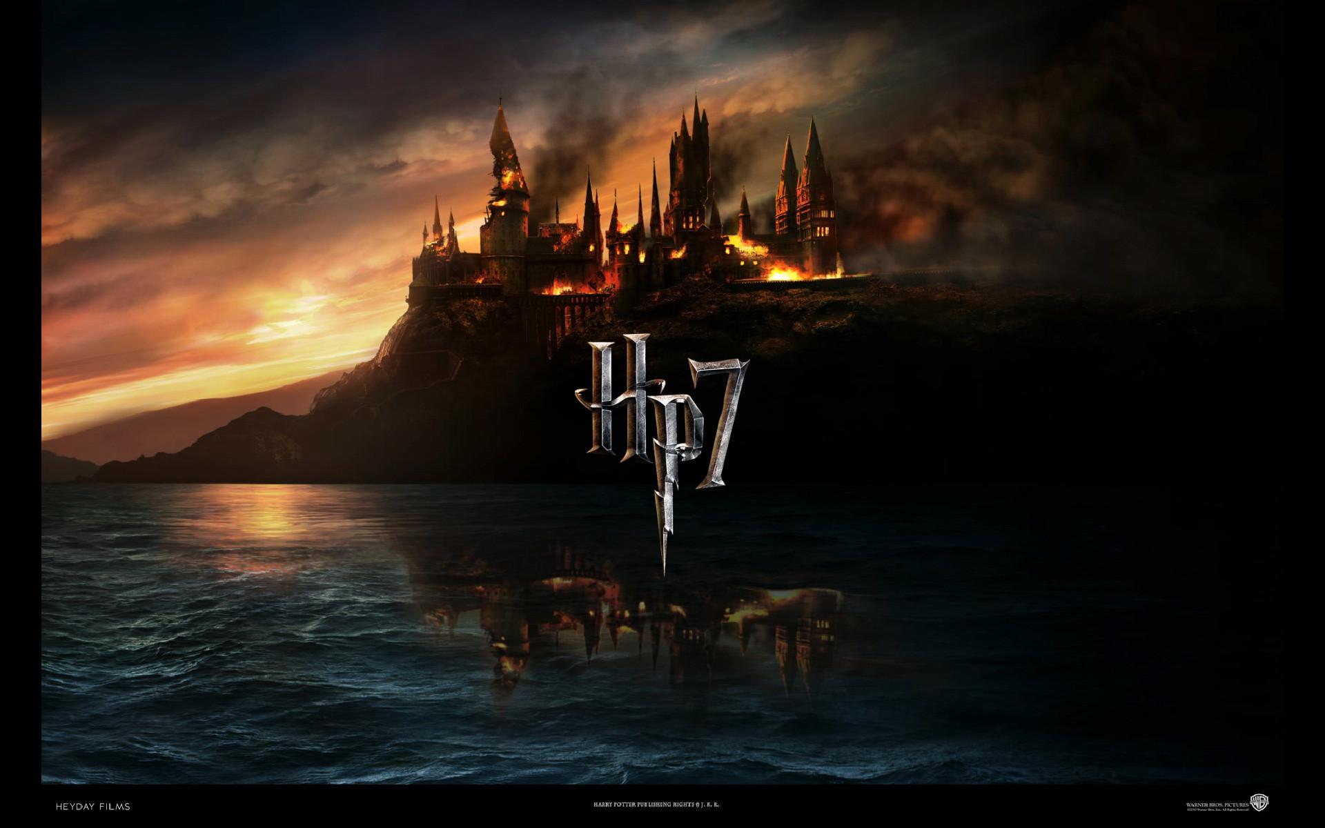 harry potter, hogwarts, wallpaper, witchcraft, waterfall, school .