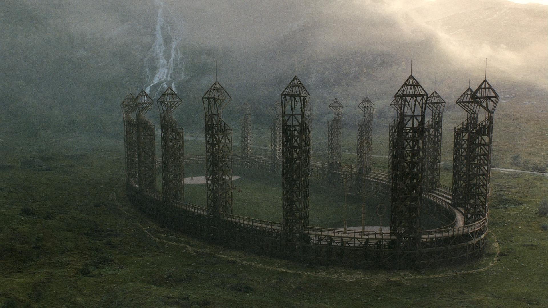 harry-potter-quidditch-paper-pitch-house-prince-blood-destroyer-stills.jpg…  | Hogwarts | Pinterest | Harry potter wallpaper, Harry potter and Hogwarts