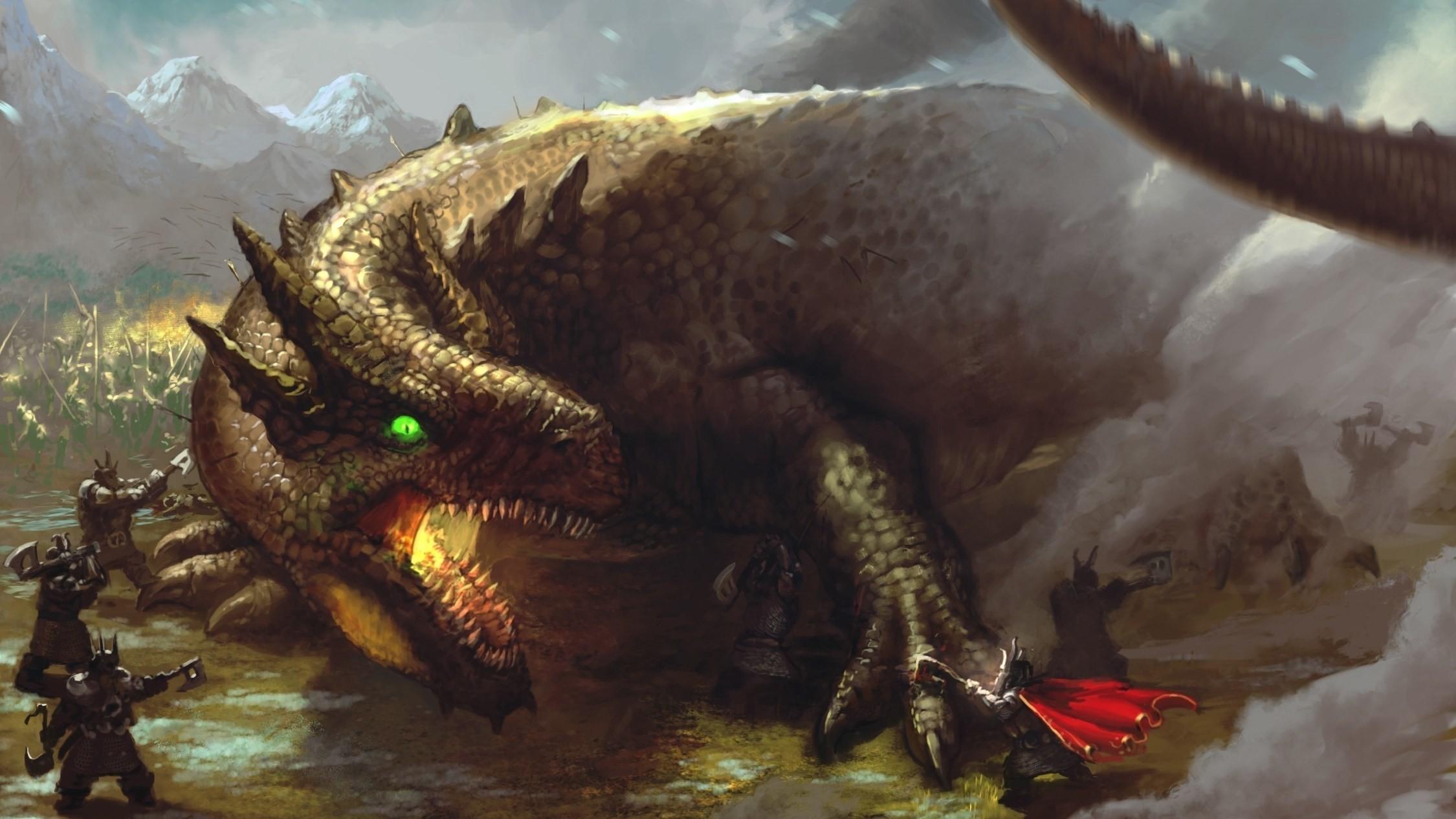 Colston Young – dragon picture desktop – px