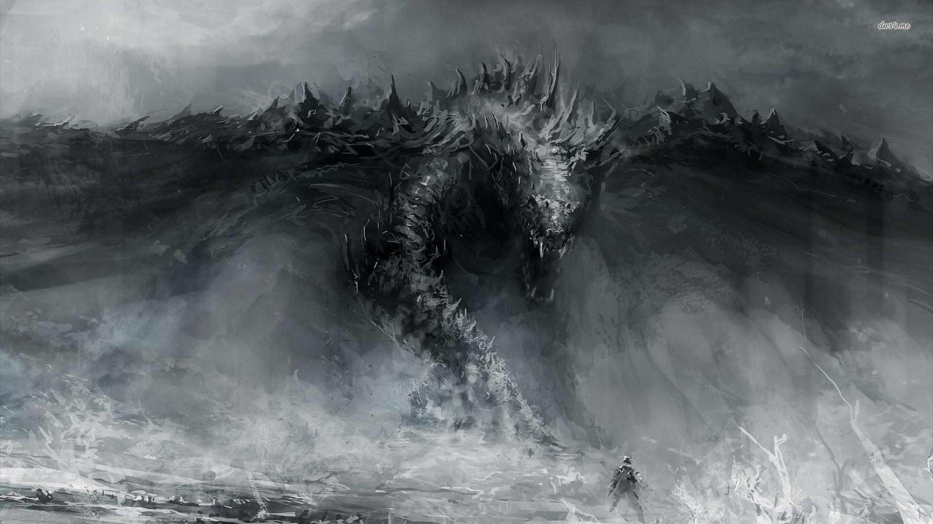 wallpaper.wiki-Ice-Dragon-Wallpaper-Free-Download-PIC-
