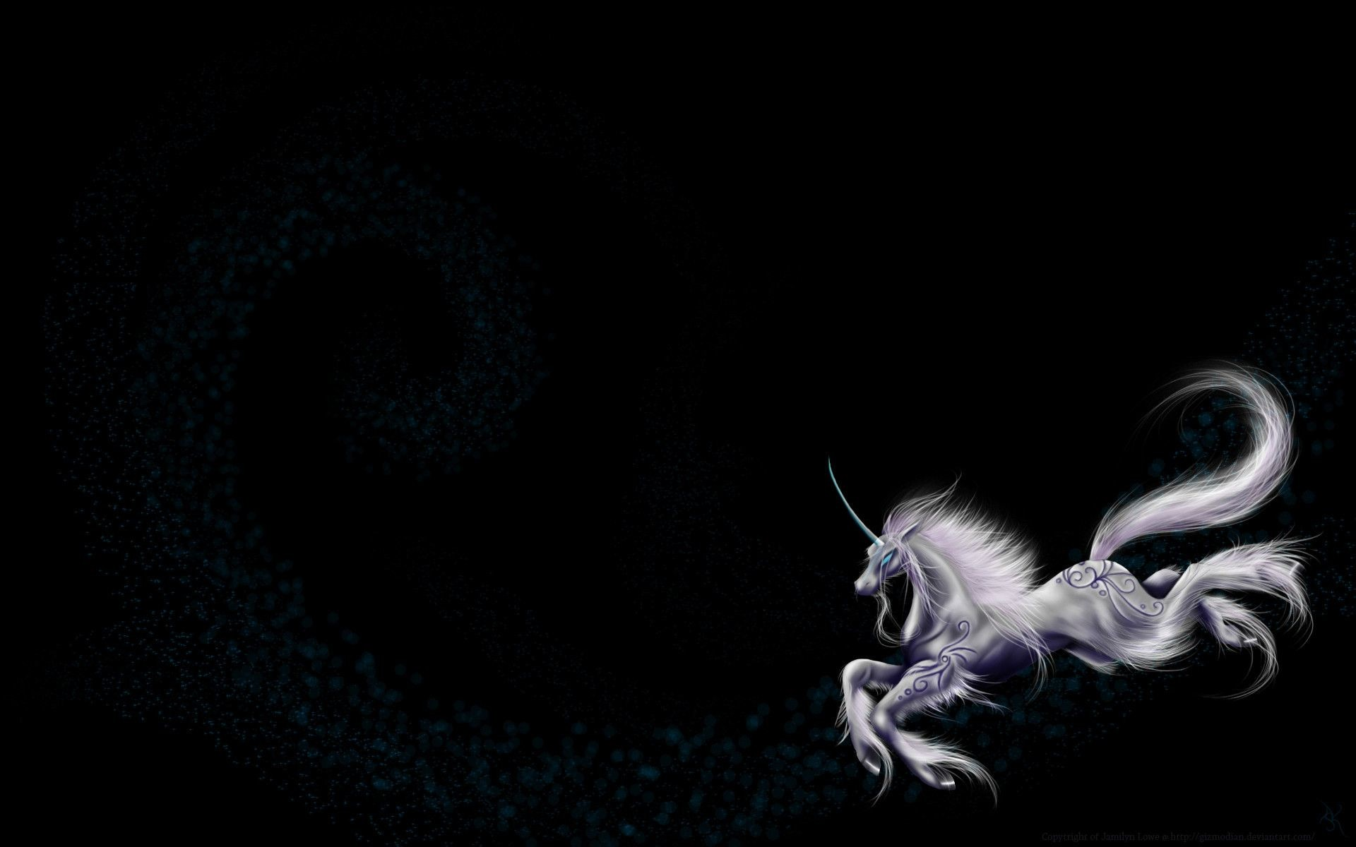 Unicorn Backgrounds | PixelsTalk.Net