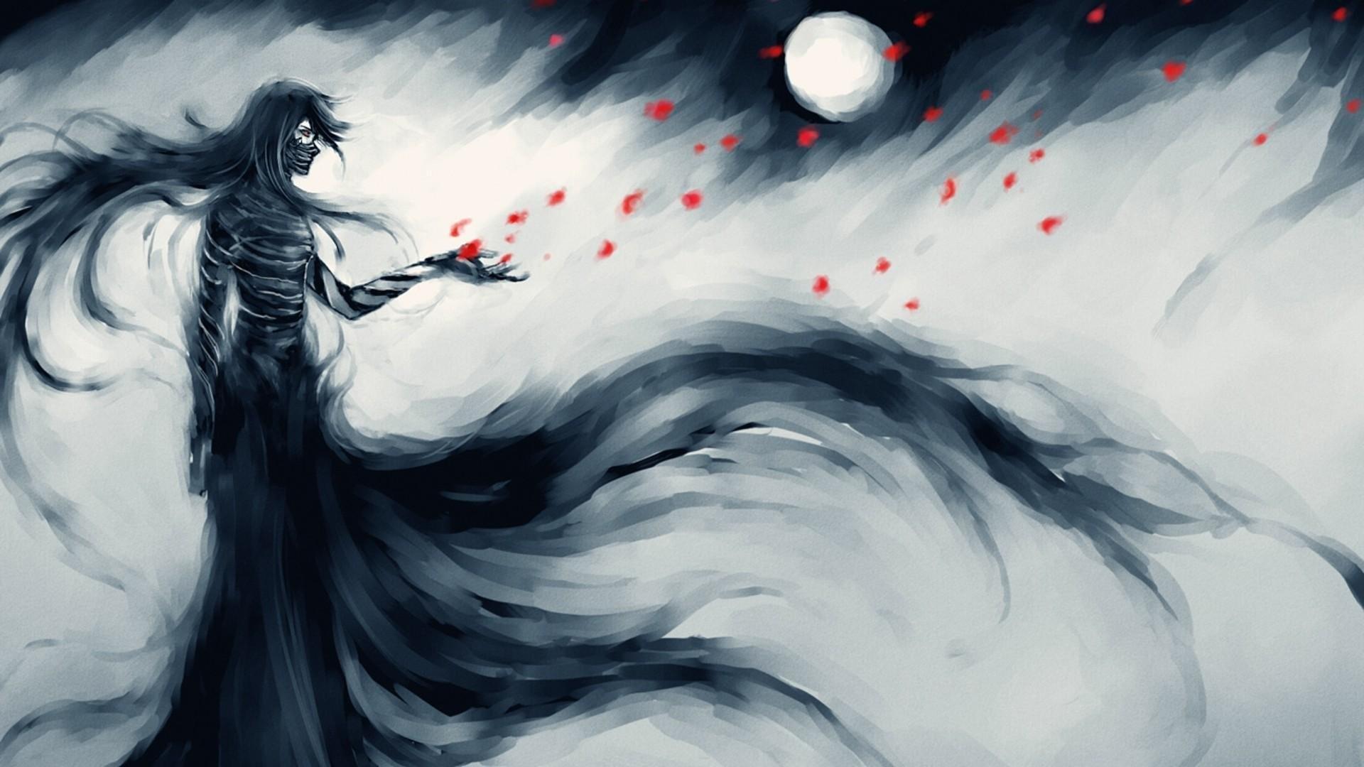 Epic Fantasy Wallpaper Dark Picture