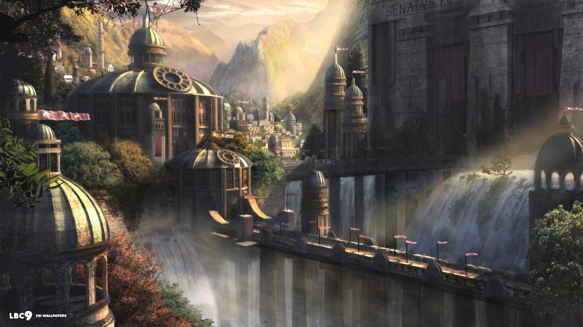 Fantasy – Castle – Phantasmagoria – Room – Black – Hd – Ultrahd – 4k –  Artistic – Fantasy Wallpaper | Environment | Pinterest | Fantasy castle,  Wallpaper …