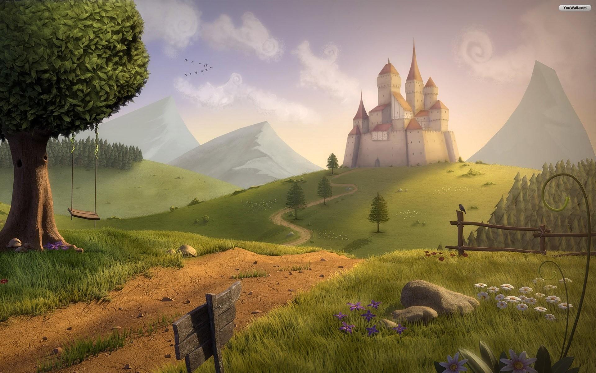 Eltz Castle HD Wallpapers, Backgrounds Wallpaper