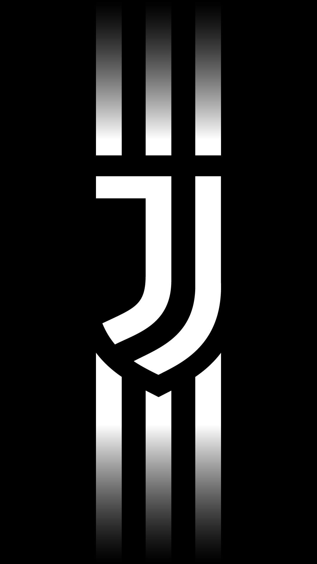 2017 New Logo Juventus Wallpaper For Iphone