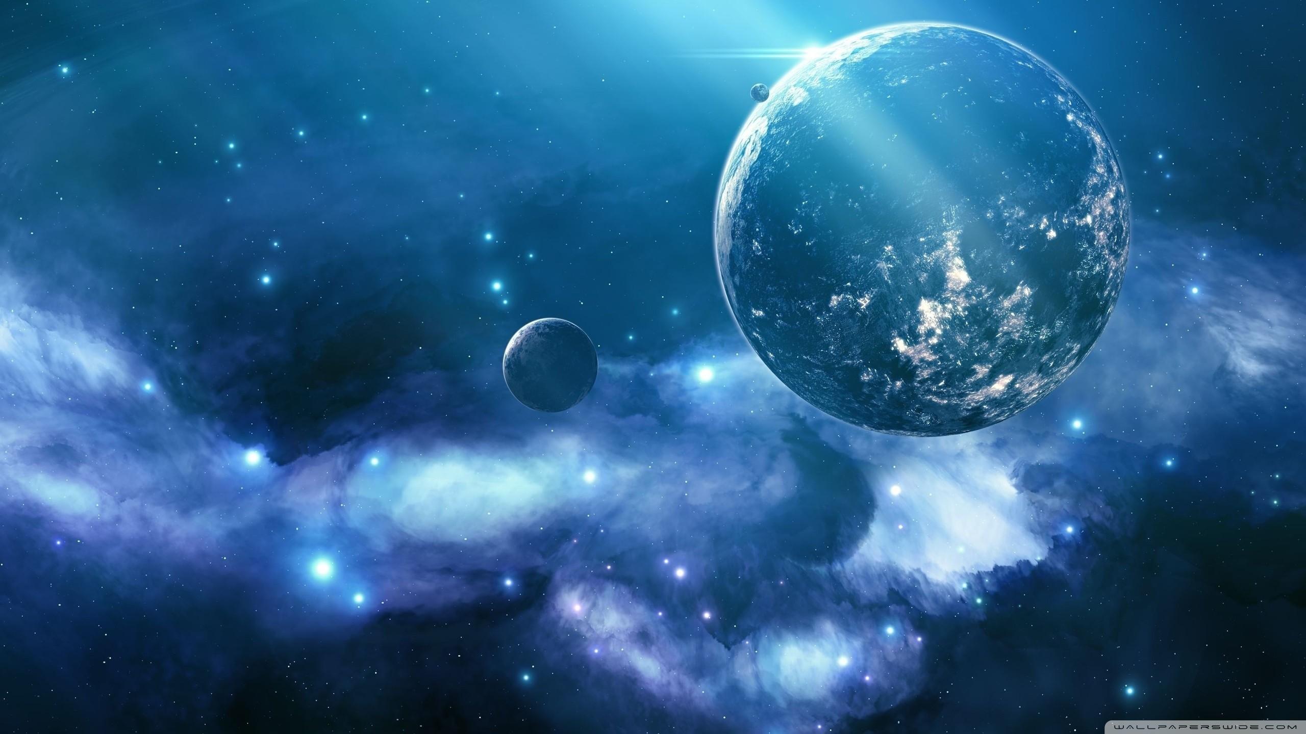blue galaxy 2-wallpaper-2560x1440Youtube Channel Art Backgrounds Galaxy
