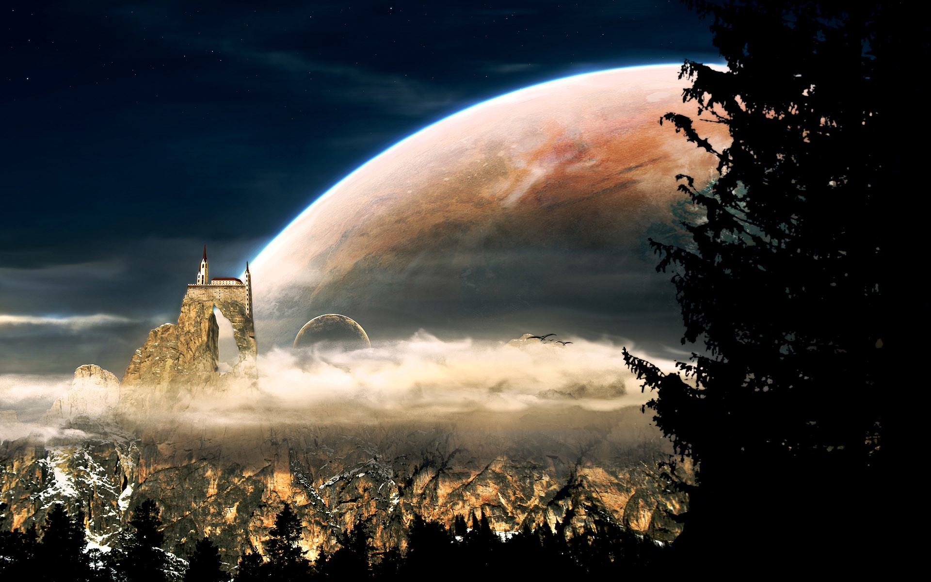 01 wallpaper-fantasy-planet-closest-incredibly-pictures-world-space
