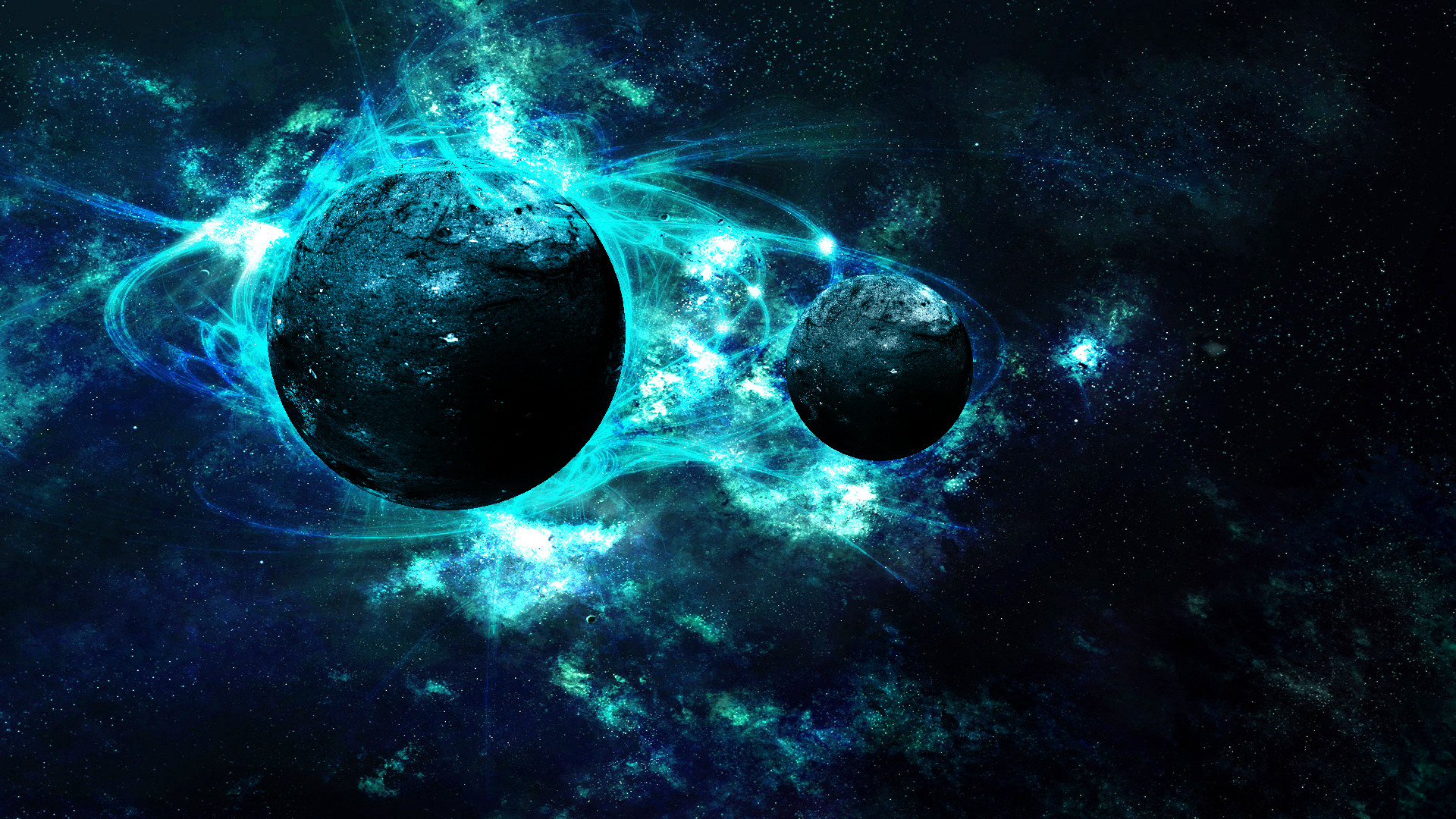 Space/Fantasy Wallpaper Set 62 | Awesome Wallpapers