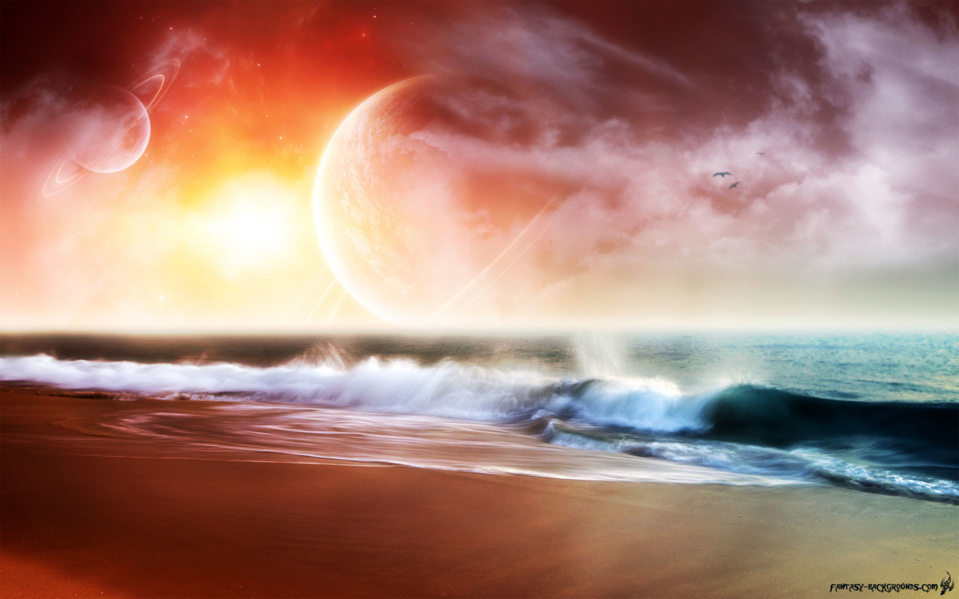 Fantasy | Fantasy World Wallpaper | All Wallpapers Collection