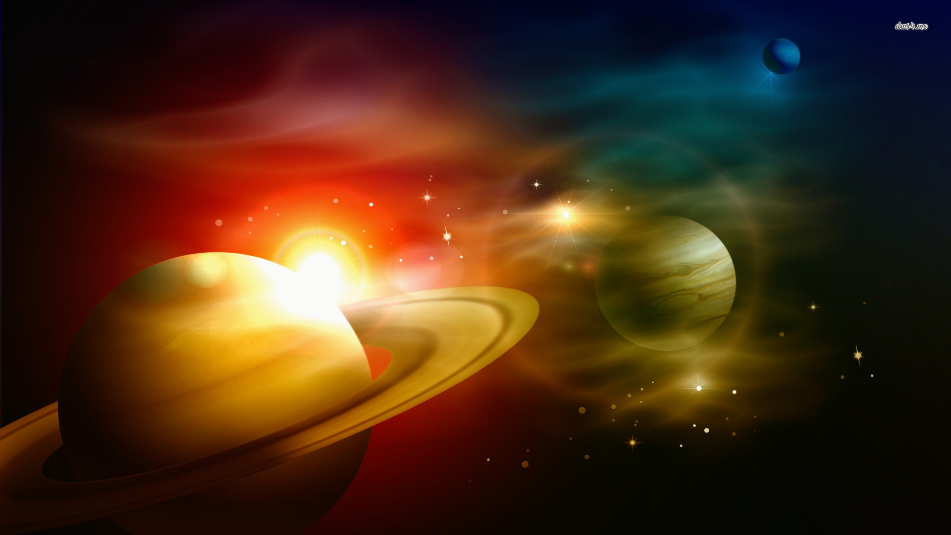 planets | Planets HD wallpapers