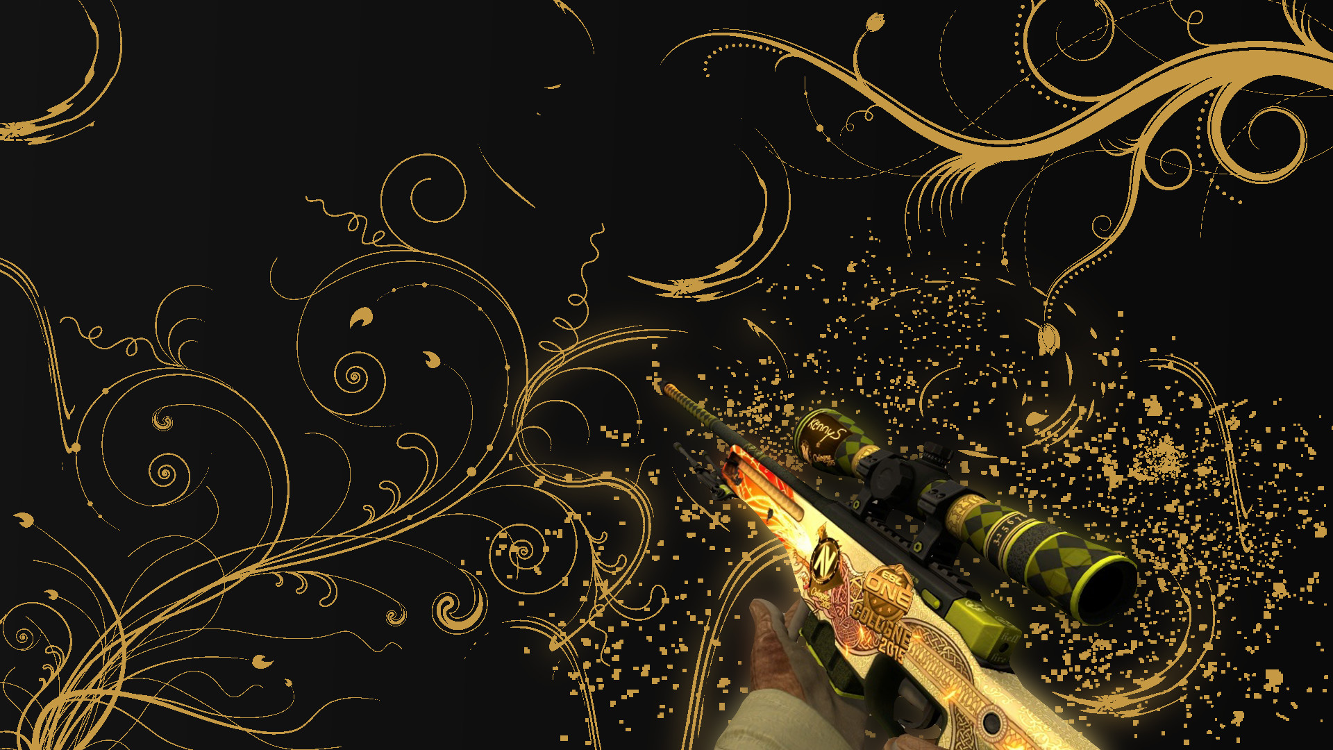 – Dragon Lore Need #iPhone #6S #Plus #Wallpaper/ #Background