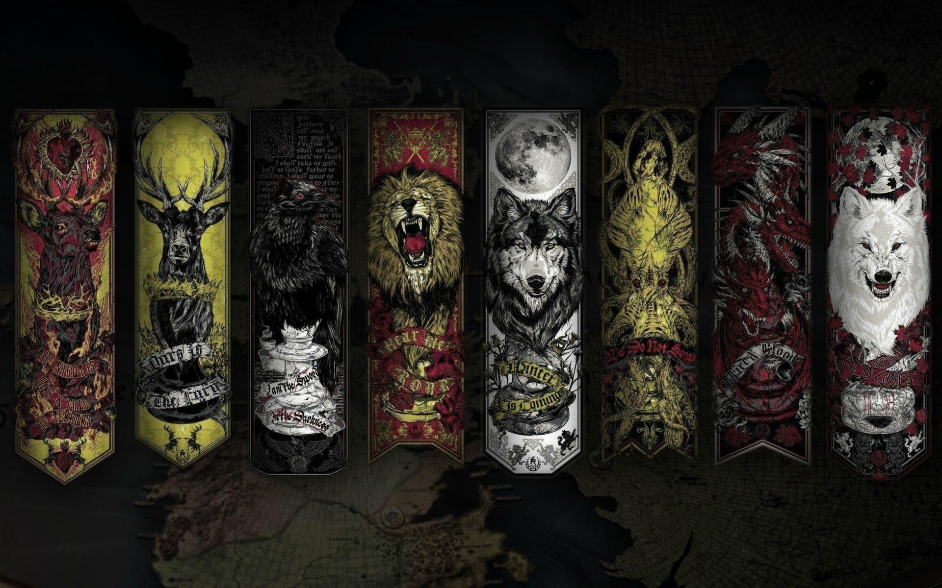 game of thrones last season wallpaper