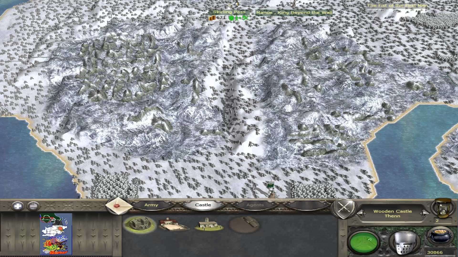 Let`s Play Medieval 2 Total War: Westeros – Fire and Blood
