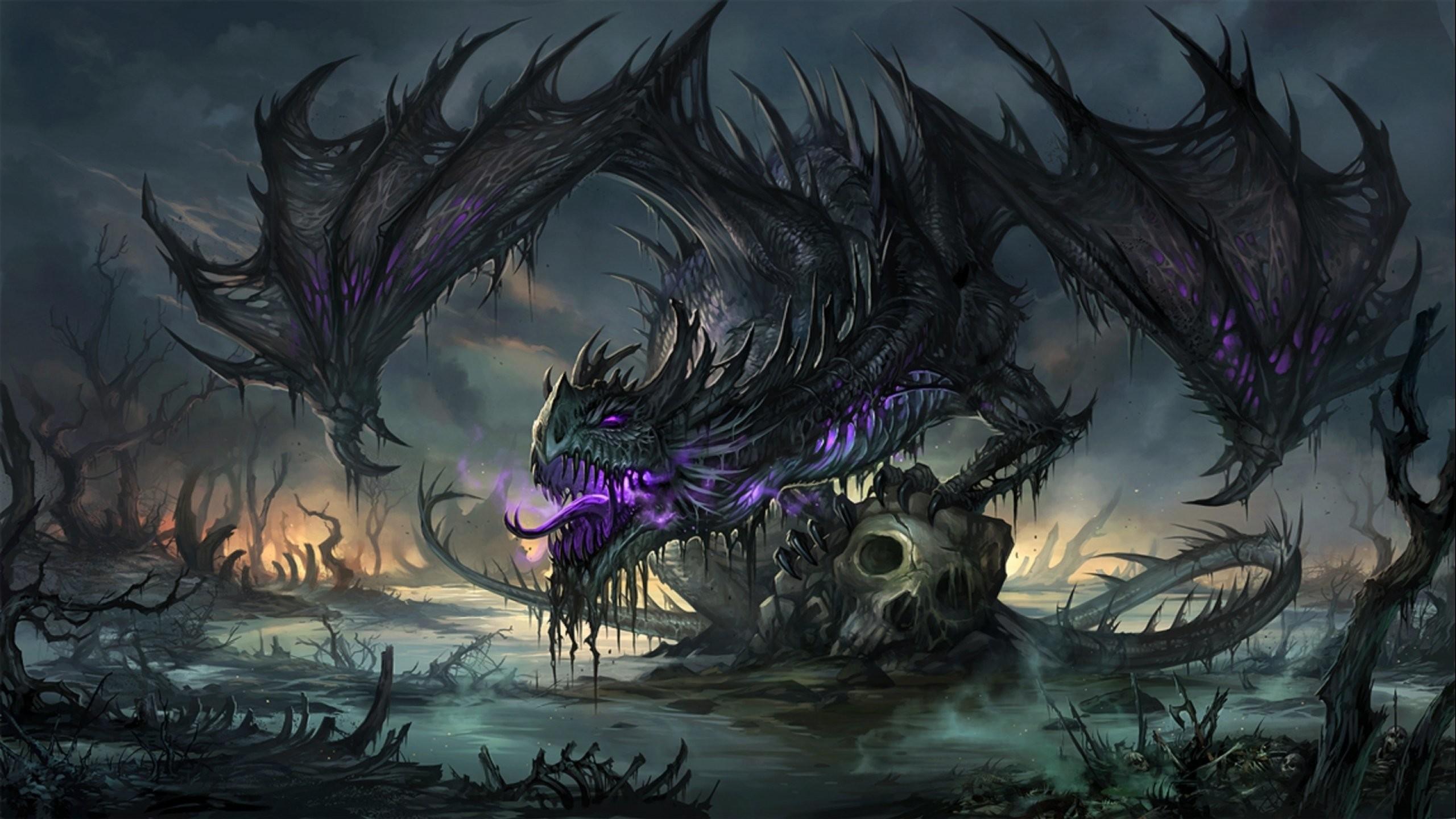 Dragon fantasy artwork art dragons wallpaper     650286    WallpaperUP