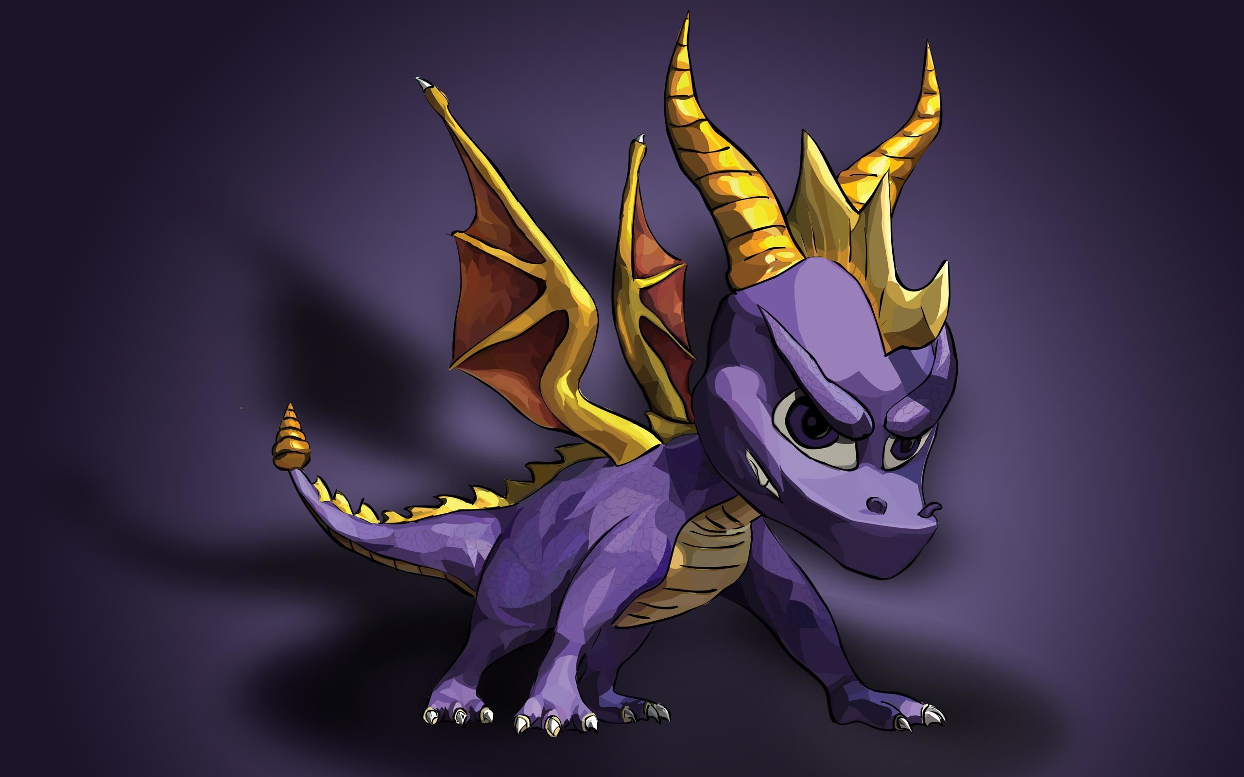 Spyro The Dragon Wallpapers – Wallpaper Cave