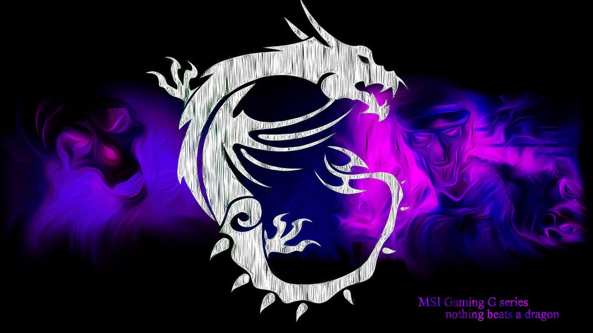 MSI Dragon Wallpaper HD – WallpaperSafari