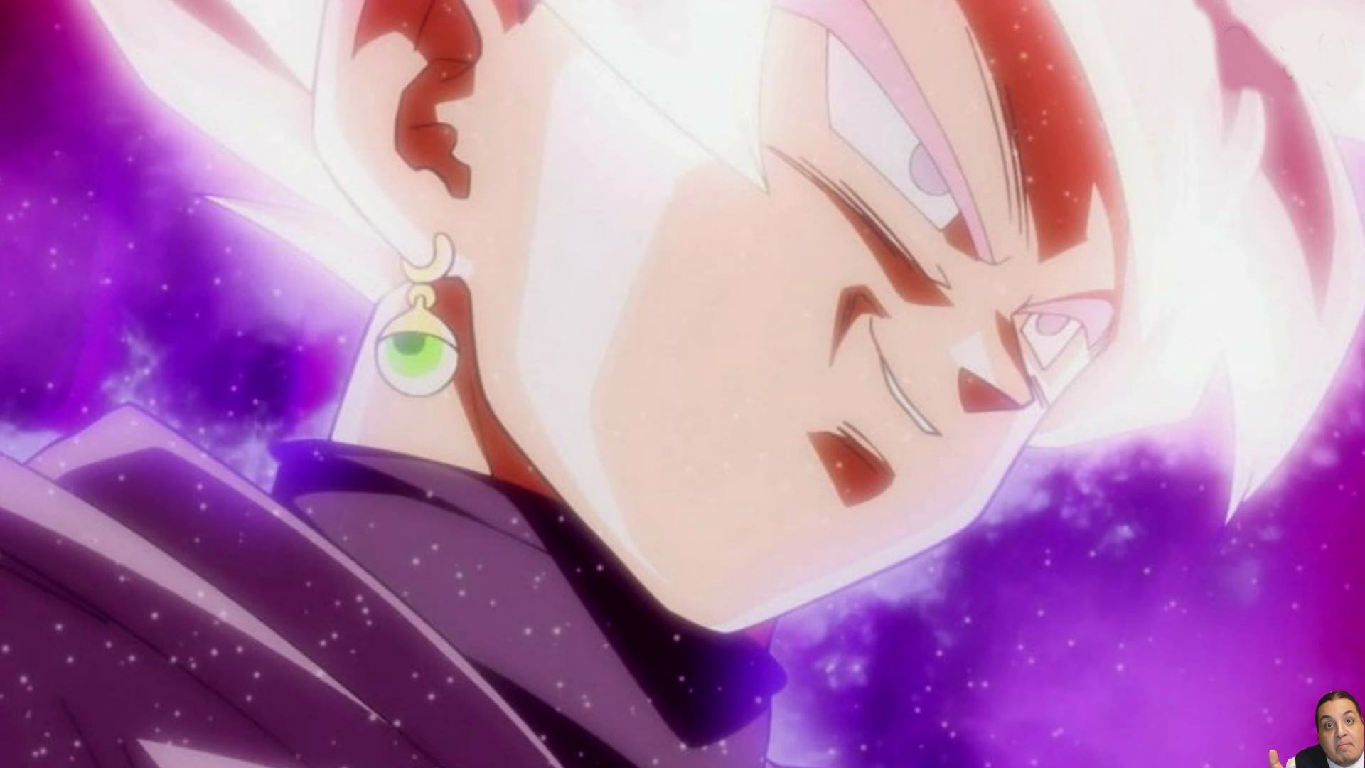 goku rose wallpaper dragon ball super