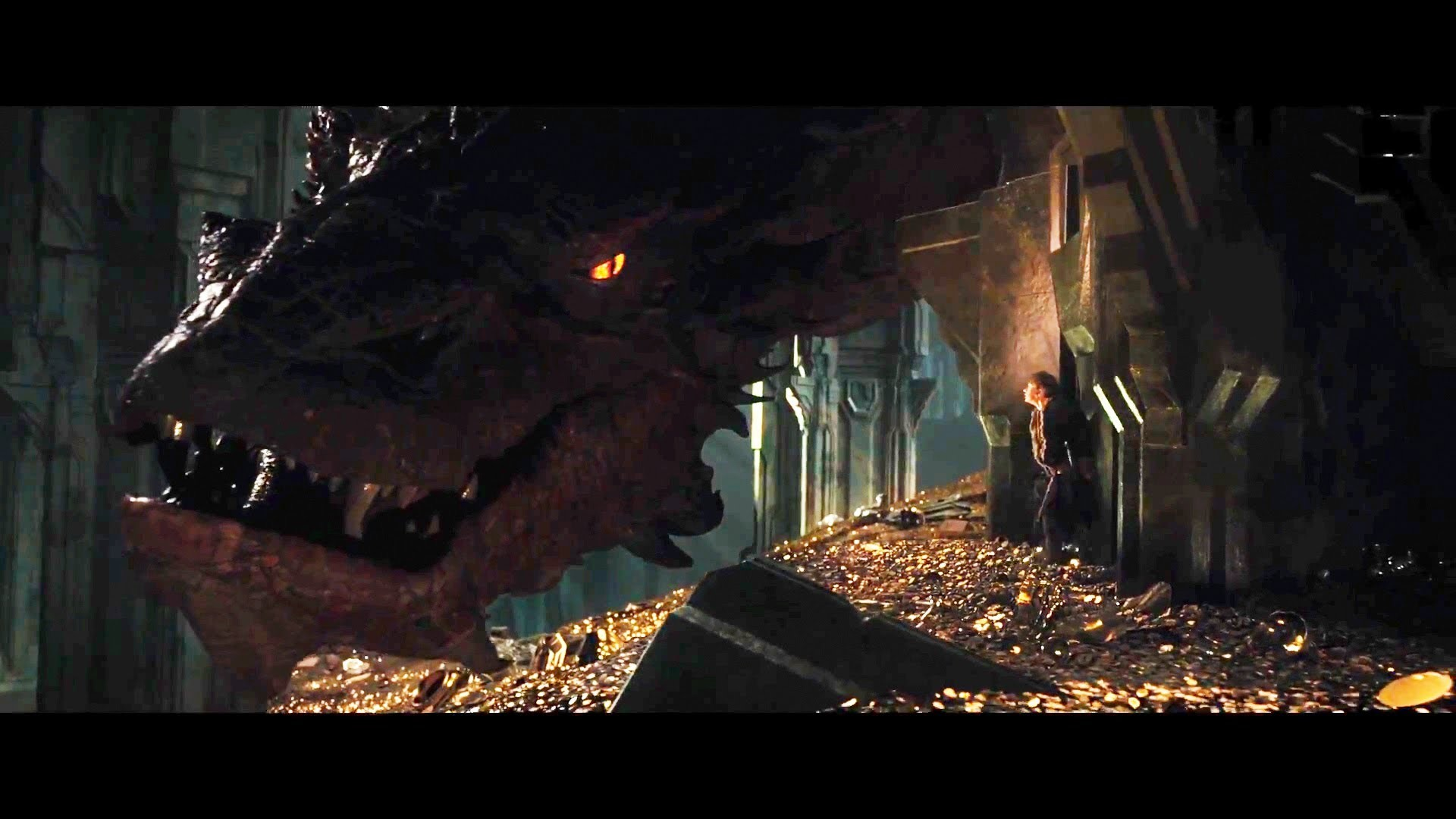 The Hobbit: The Desolation of Smaug (2013) Official Trailer [HD] – YouTube